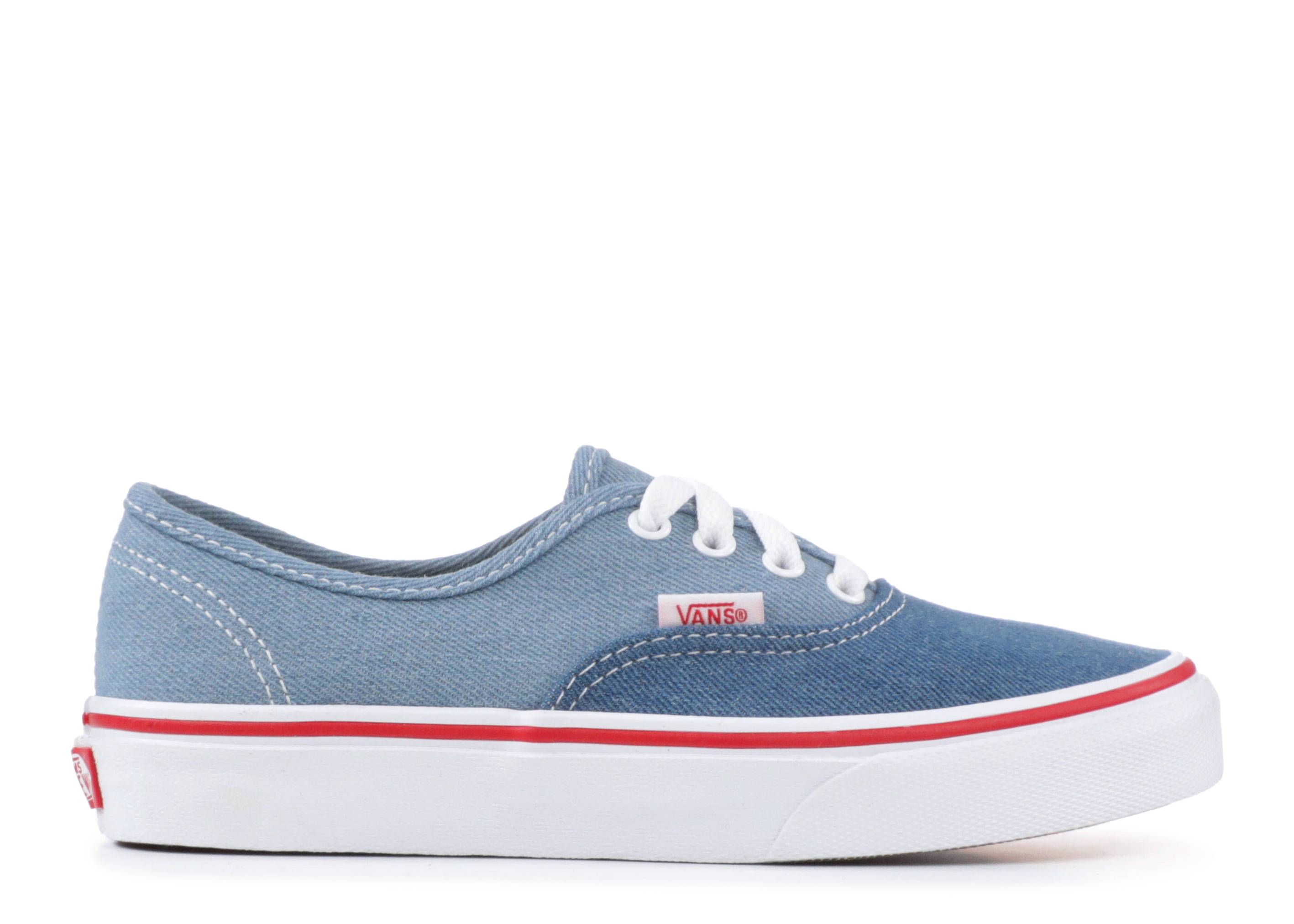 "UY AUTHENTIC ""2-TONE DENIM"""