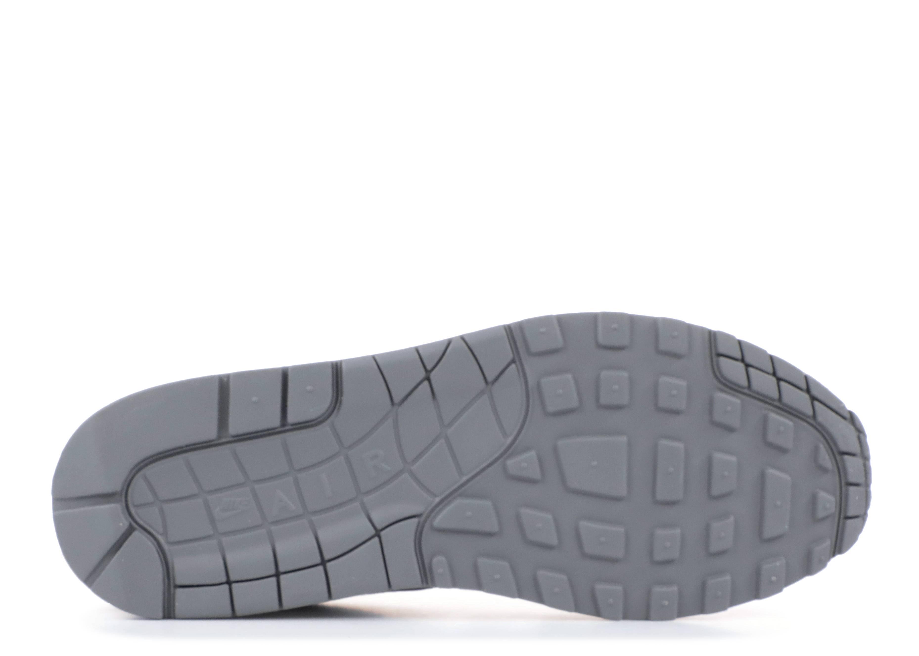 new concept f511a 17b07 Nike Air Max 1 Premium - Nike - 875844 005 - cool grey wolf grey-white    Flight Club