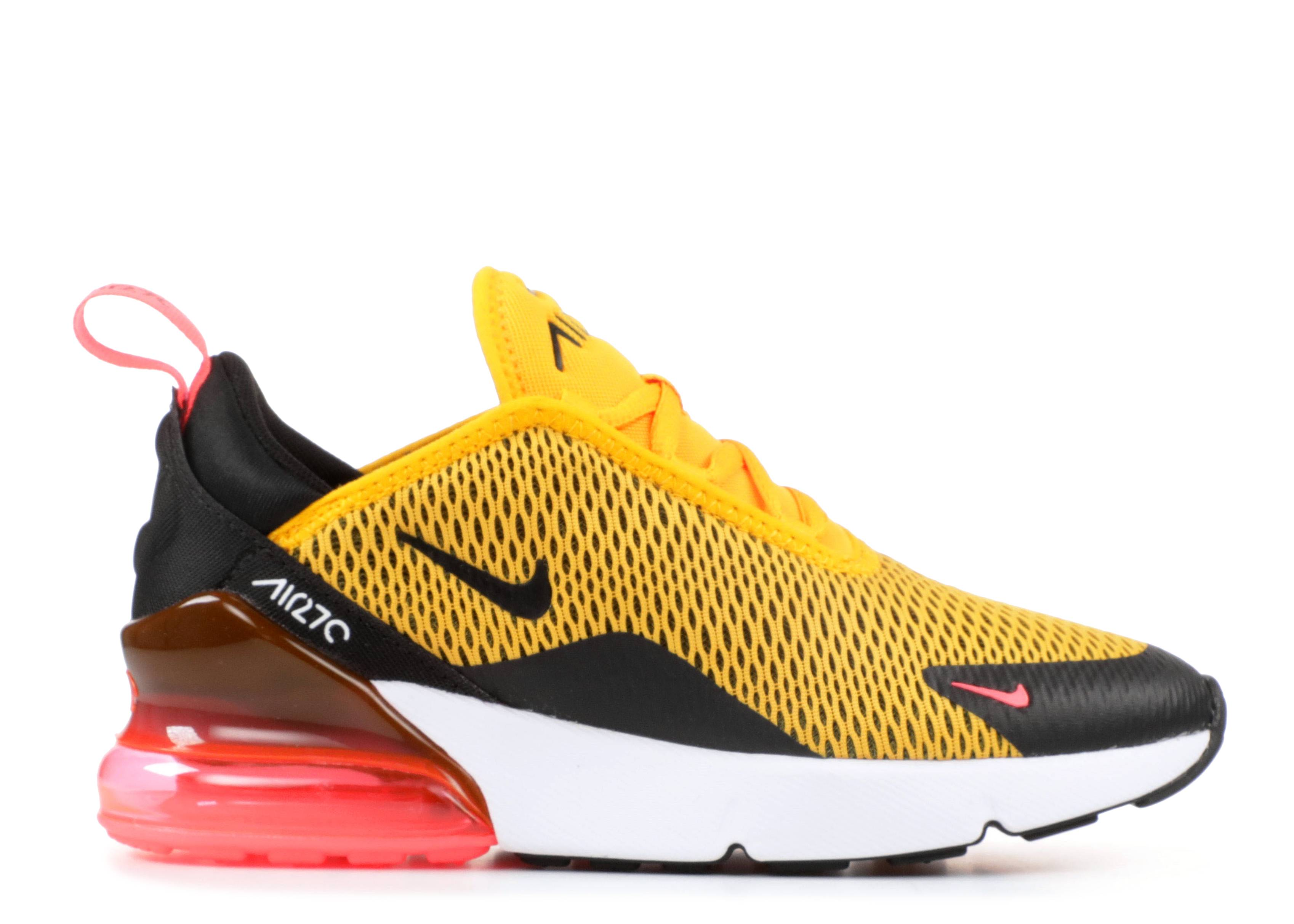 "nike air max 270 (ps) ""Tiger"""