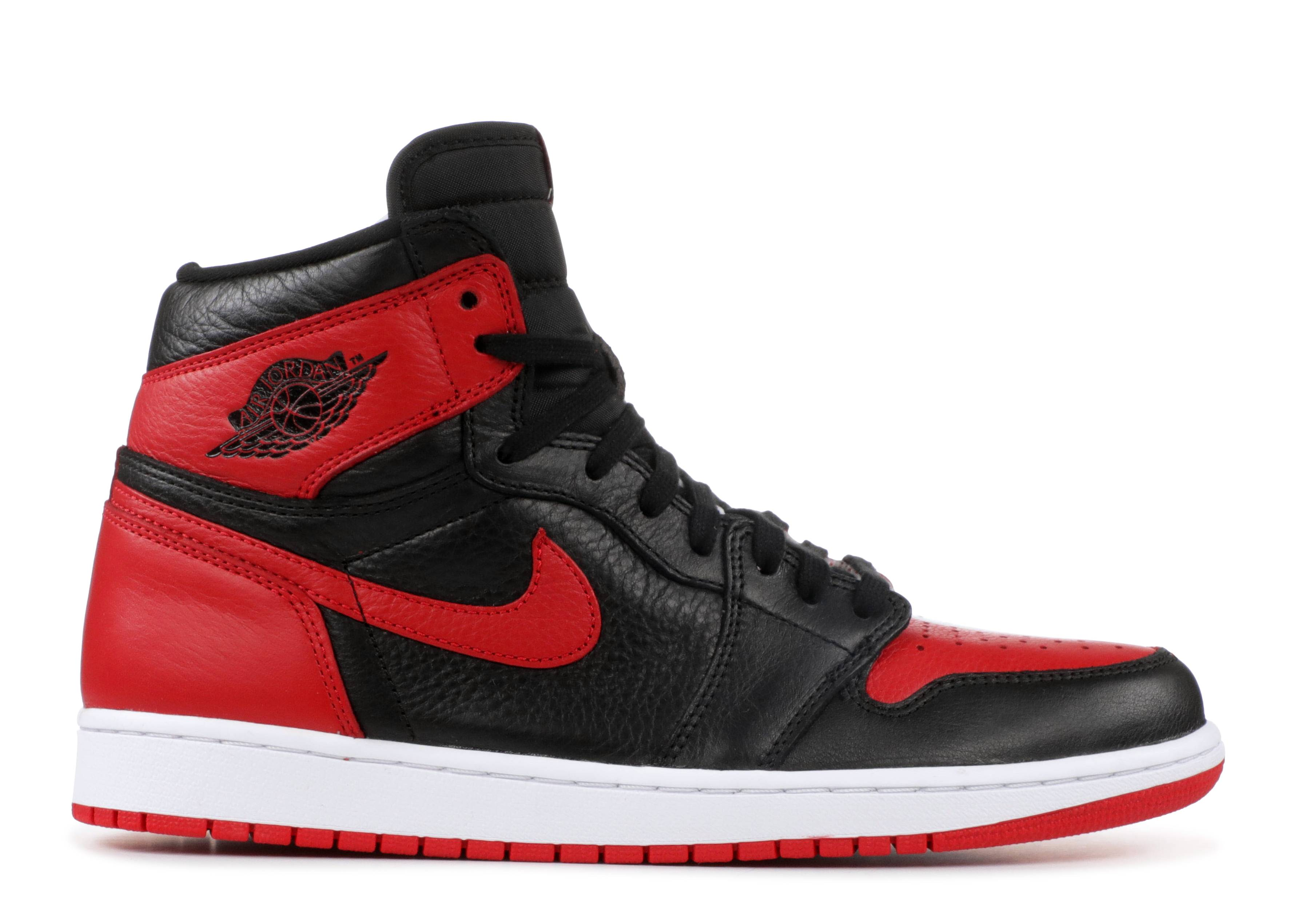 "air jordan 1 retro high ""Homage To Home Chicago (Numbered)"""