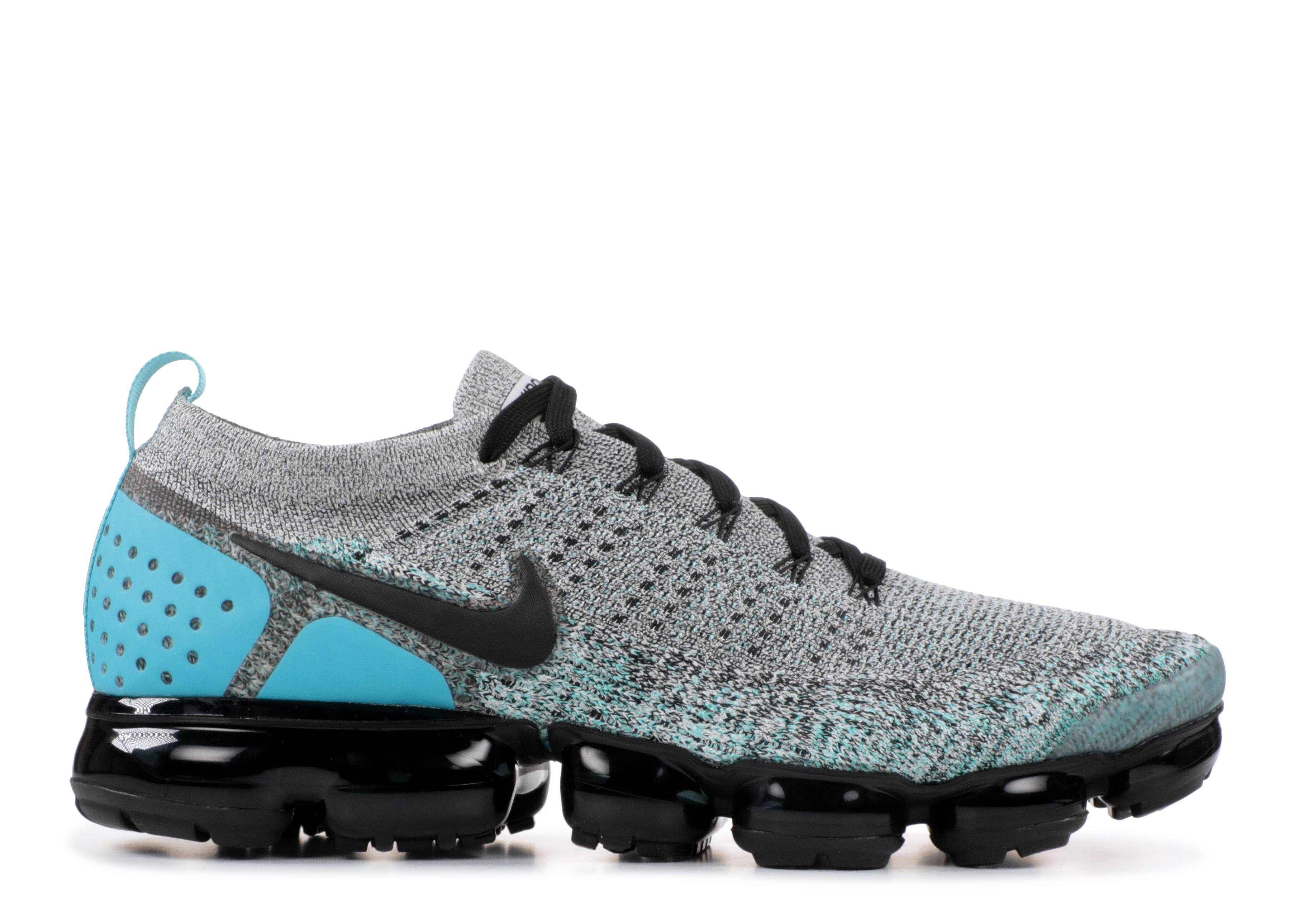 dd2e03860df8 Nike Air Vapormax Flyknit 2 - Nike - 942842 104 - white black-dusty ...