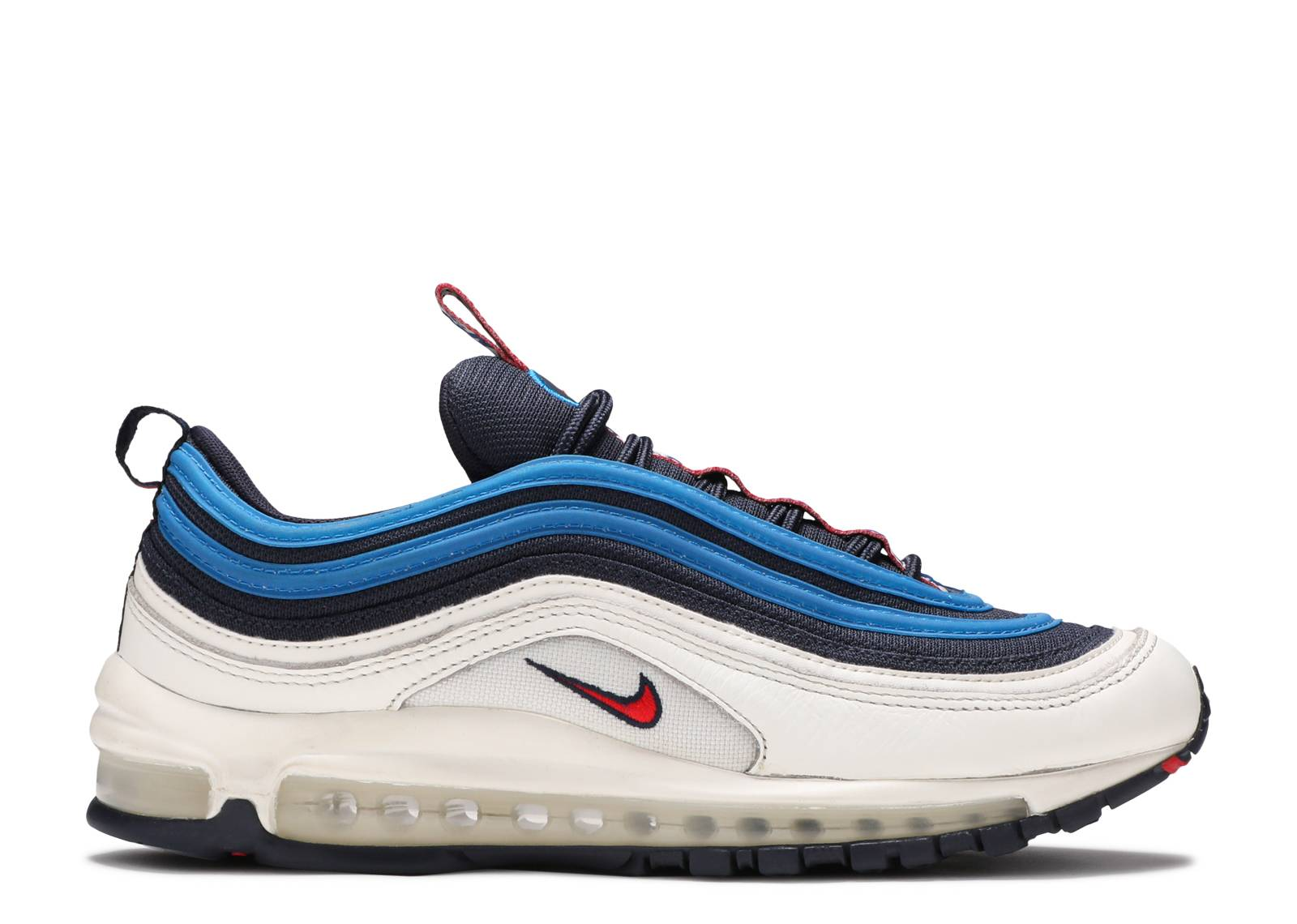 air max 97 se pull tab nike aq4126 400 obsidian university red sail flight club. Black Bedroom Furniture Sets. Home Design Ideas