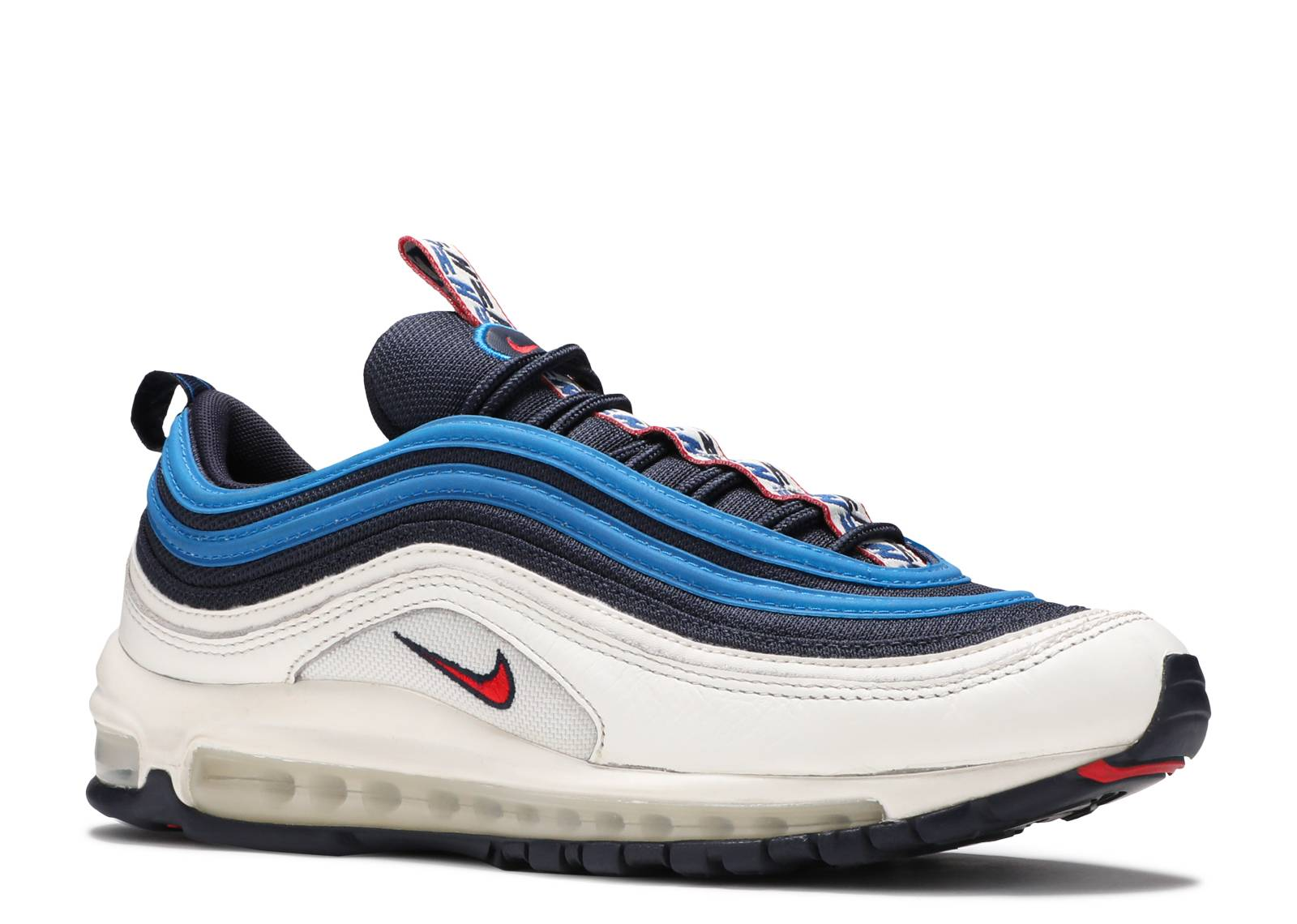 Nike Air Max 97 Blue Nebula Obsidian University