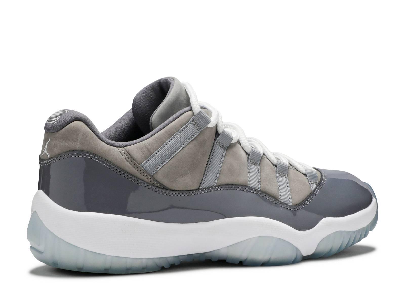 b3a6aea2baf6 Air Jordan 11 Retro Low