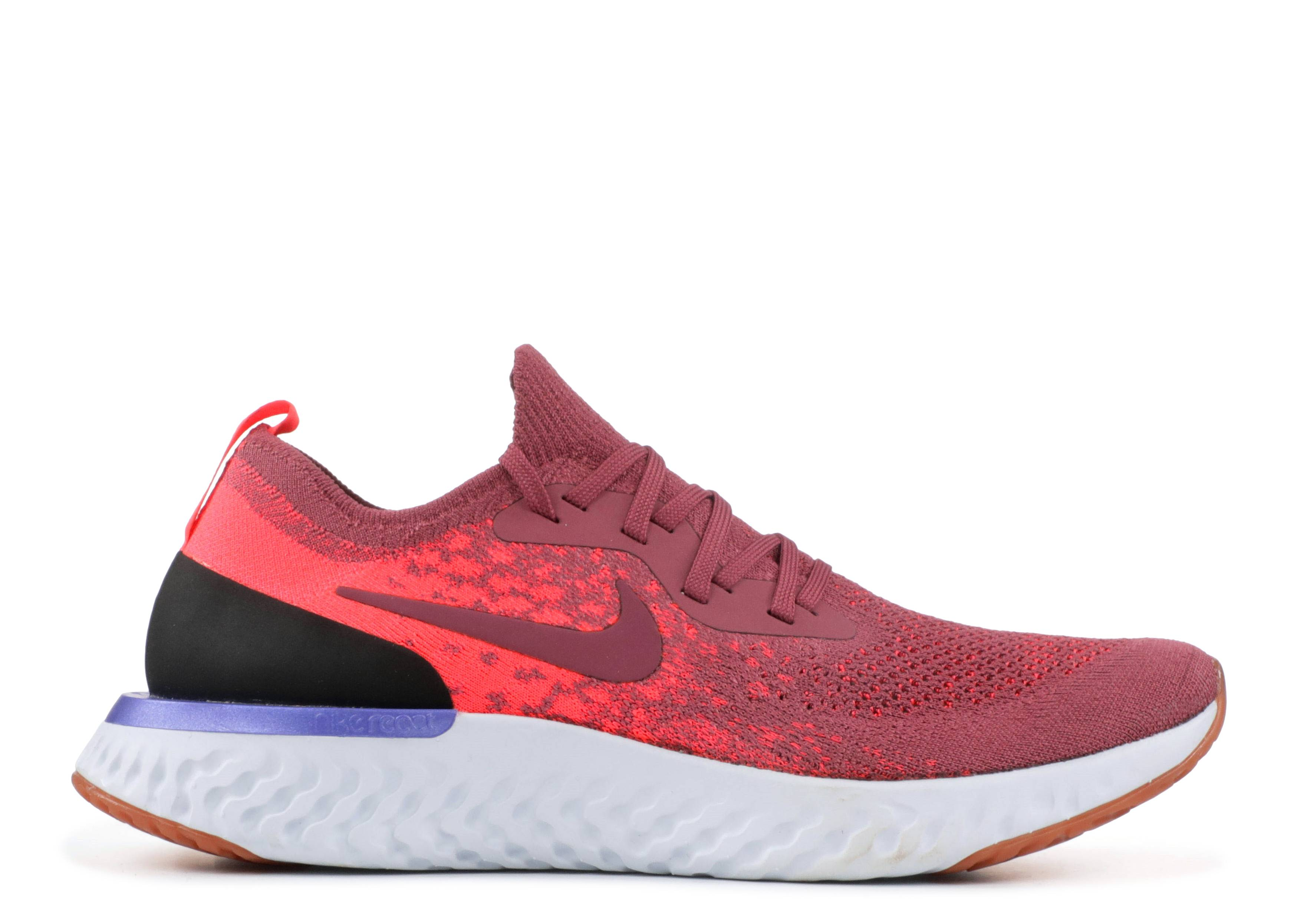 the best attitude 0f099 6c1e4 wmns nike epic react flyknit