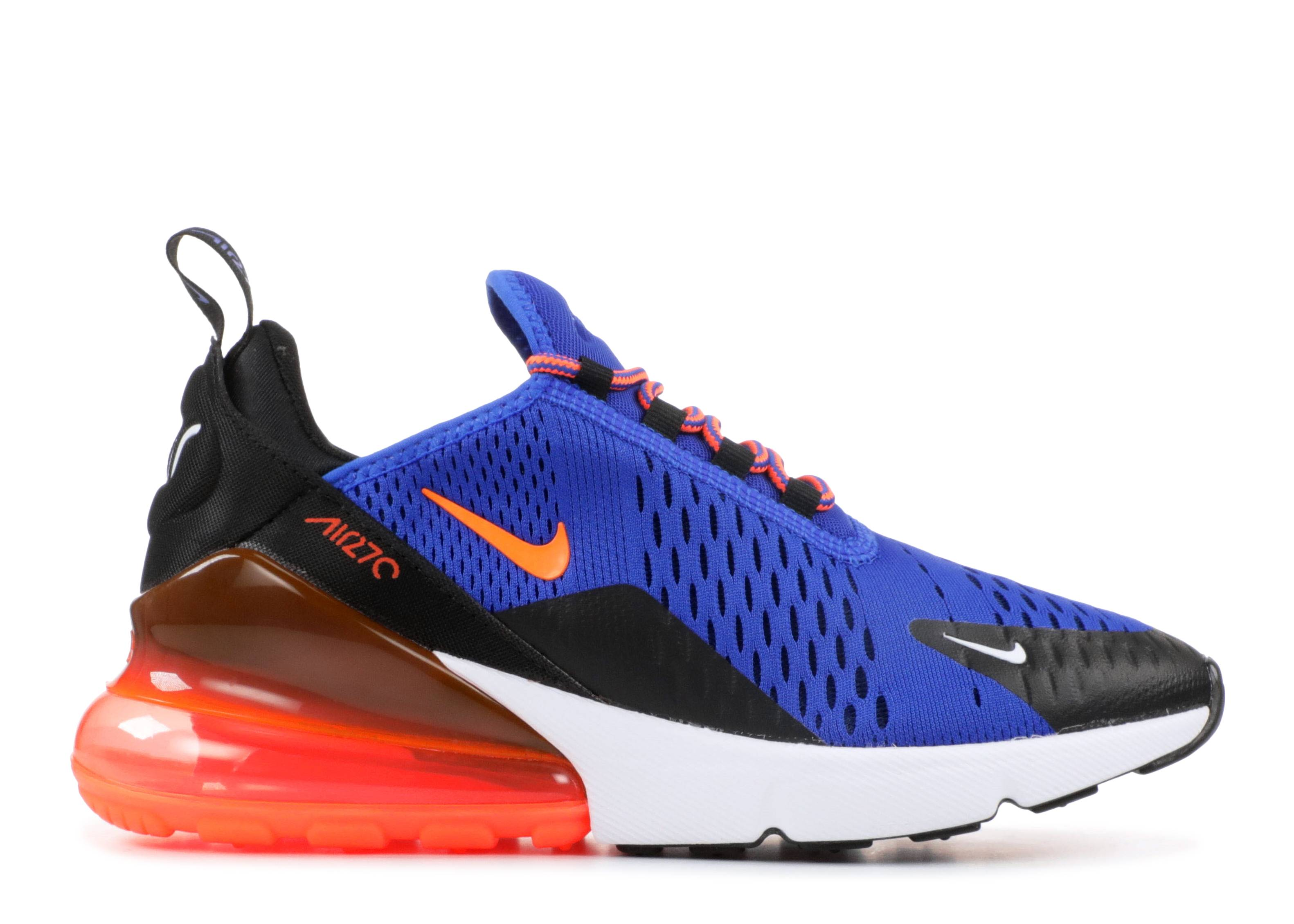 "Air Max 270 GS ""Racer Blue"""