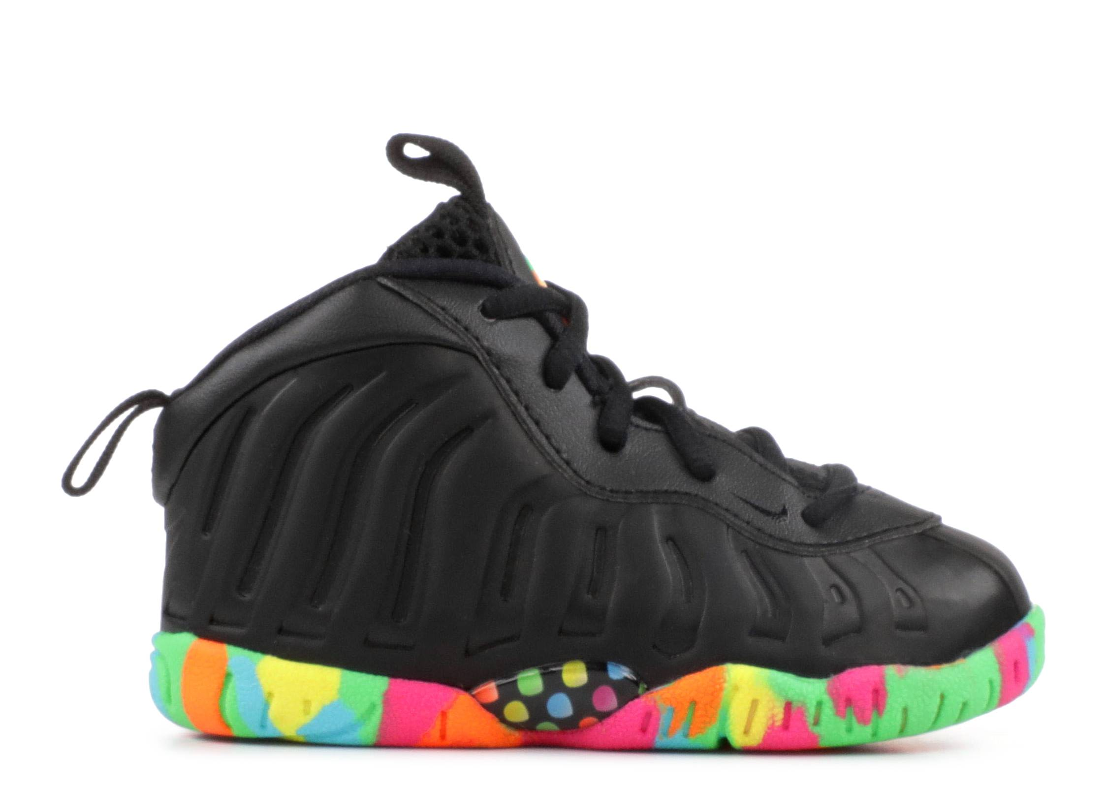 size 40 cf600 19e57 wholesale nike little posite one td fruity pebbles 5fc85 136c3