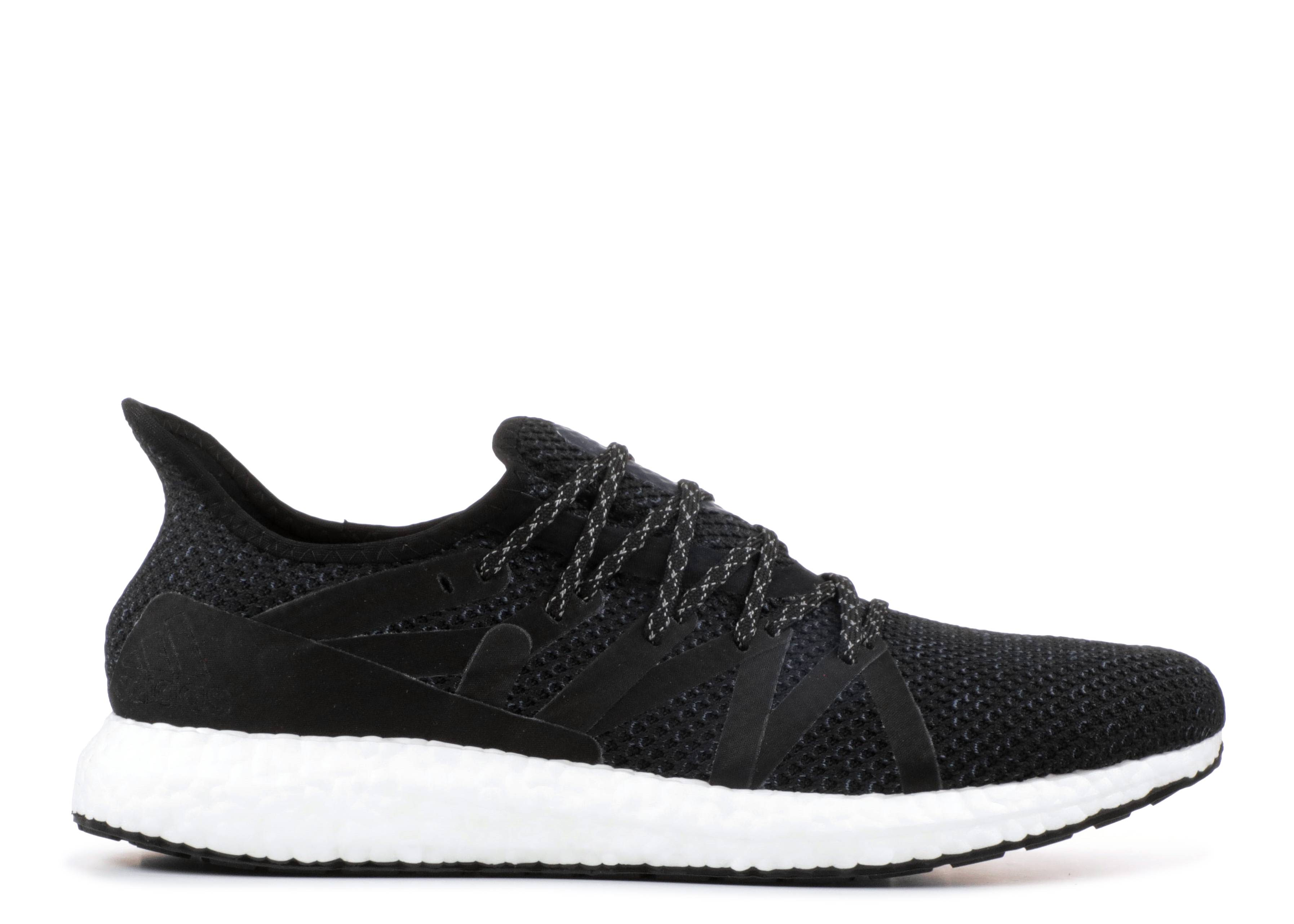 sports shoes aae1f a87b4 AM4NYC - Adidas - D97214 - core blacktech inkrunning white  Flight Club