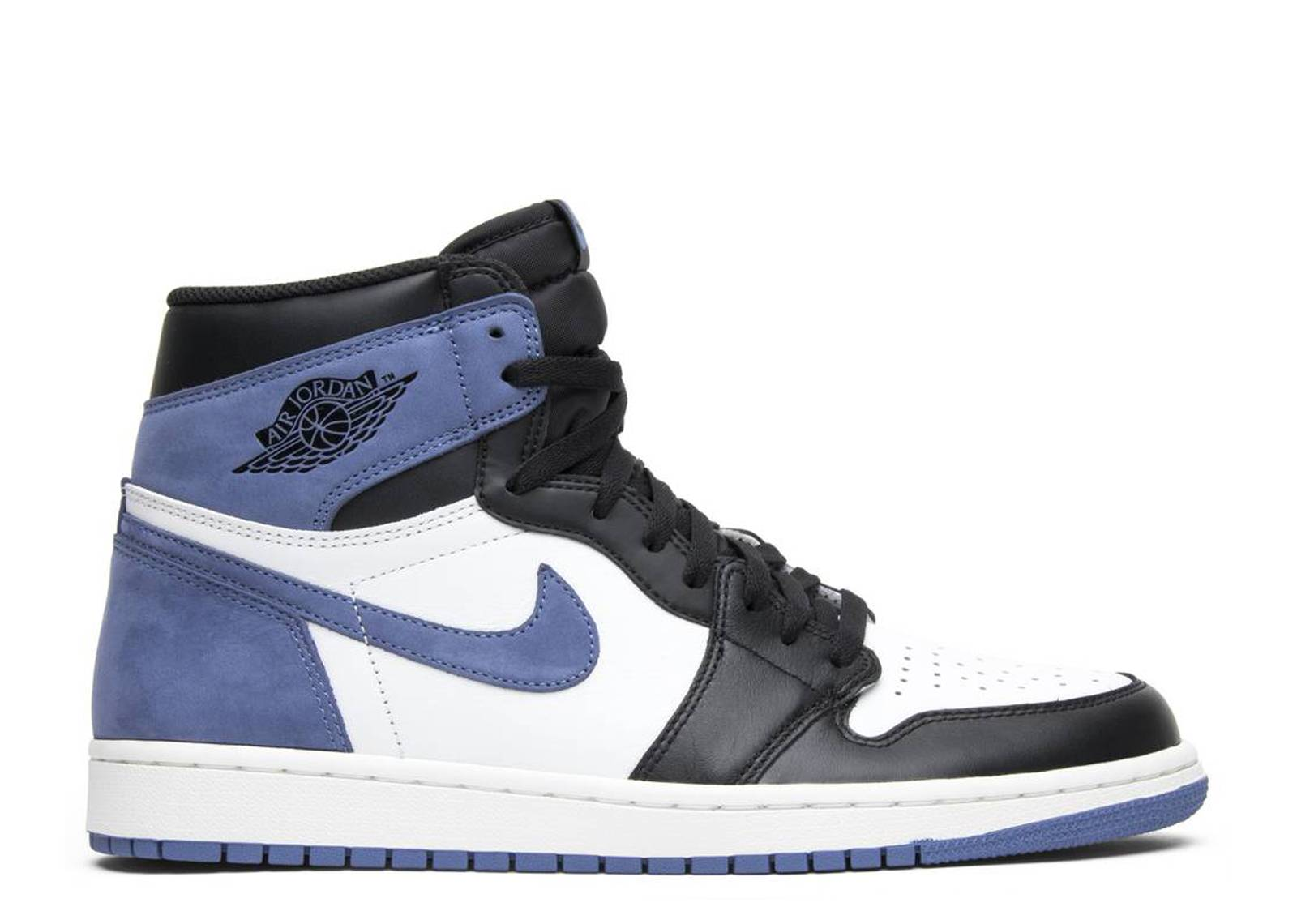 "air jordan 1 retro high og ""Blue Moon"""