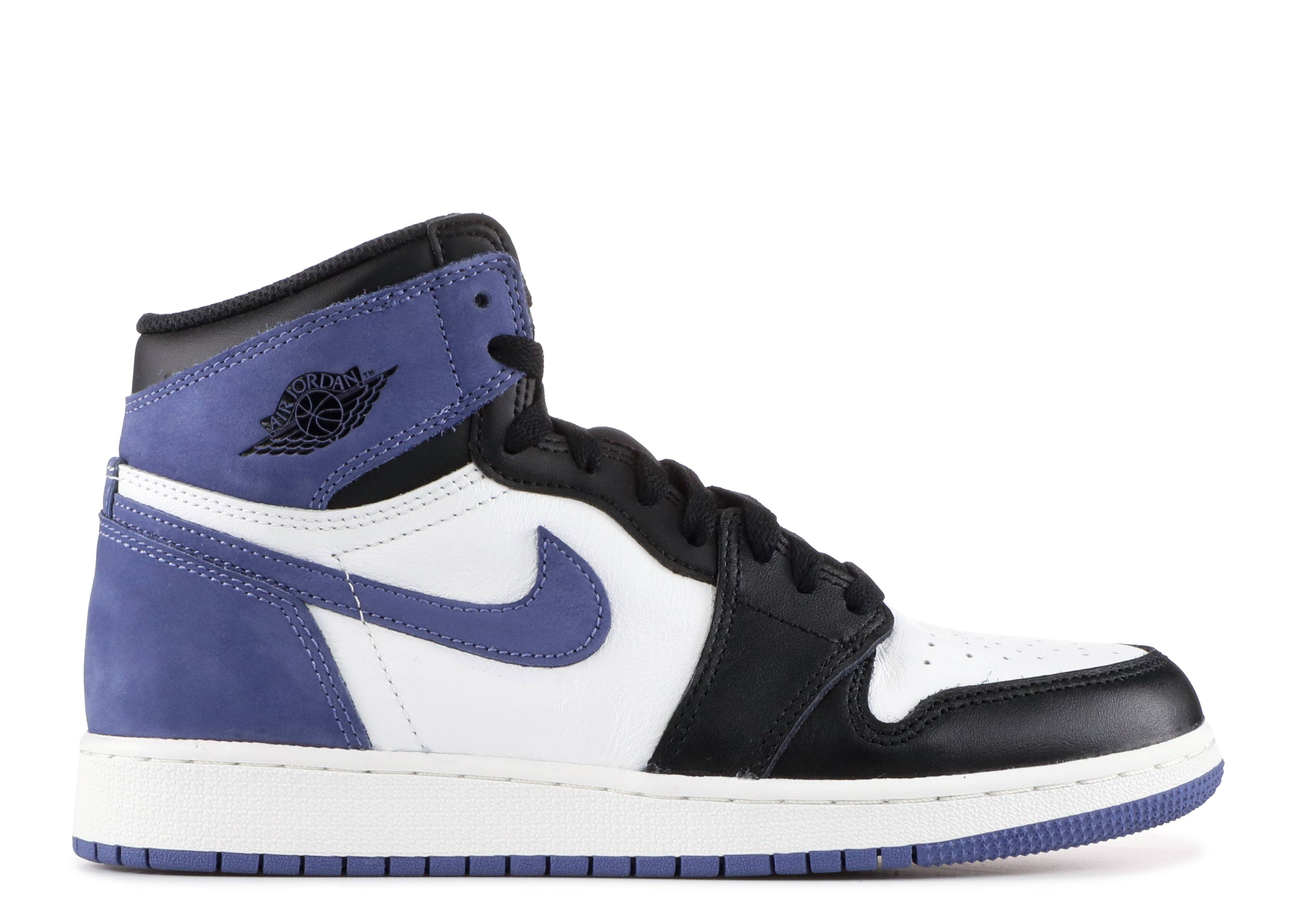"air jordan 1 retro high og (bg) ""Blue Moon"""