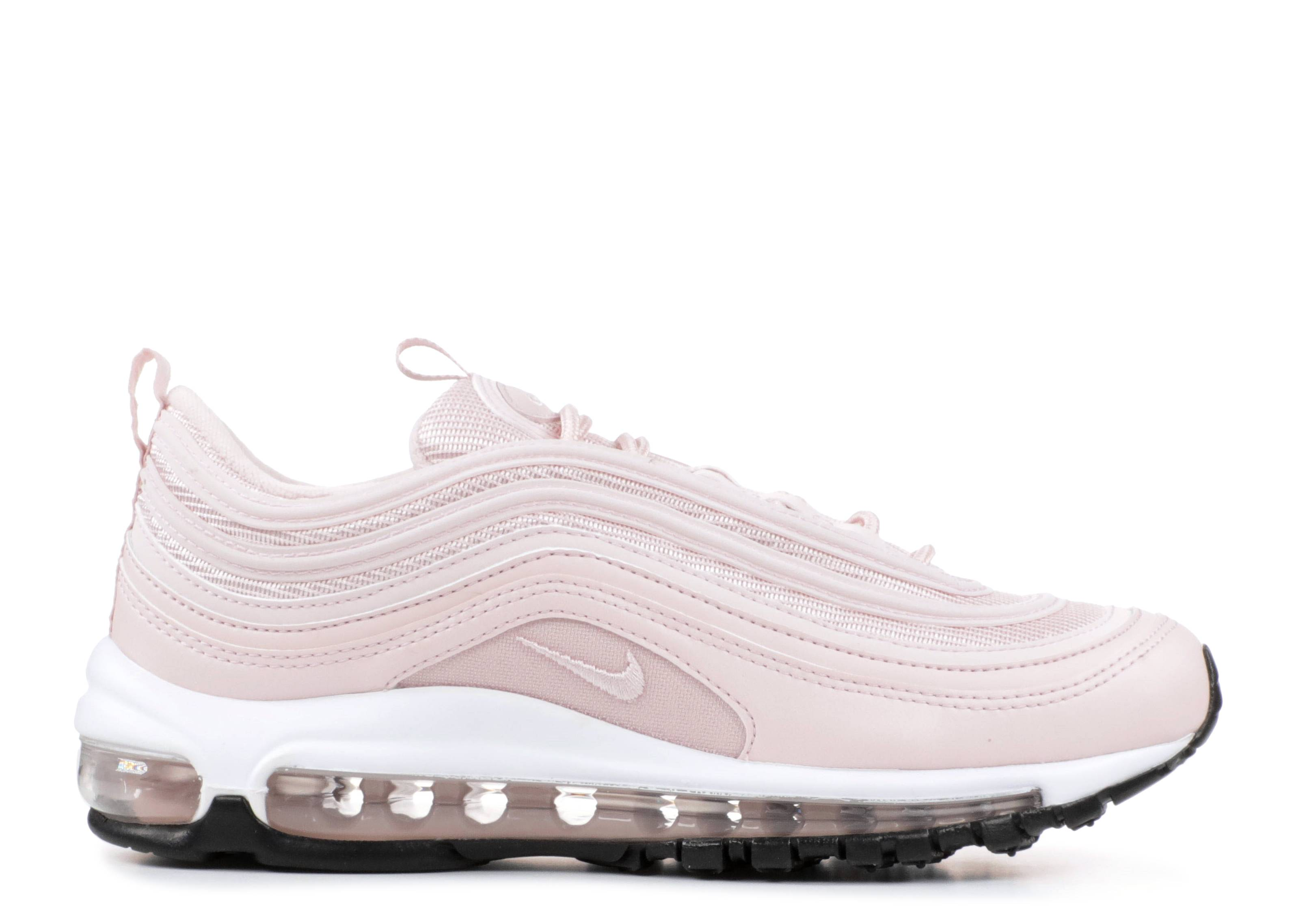 22bd49097f01 W Air Max 97 - Nike - 921733 600 - barely rose barely rose-black ...
