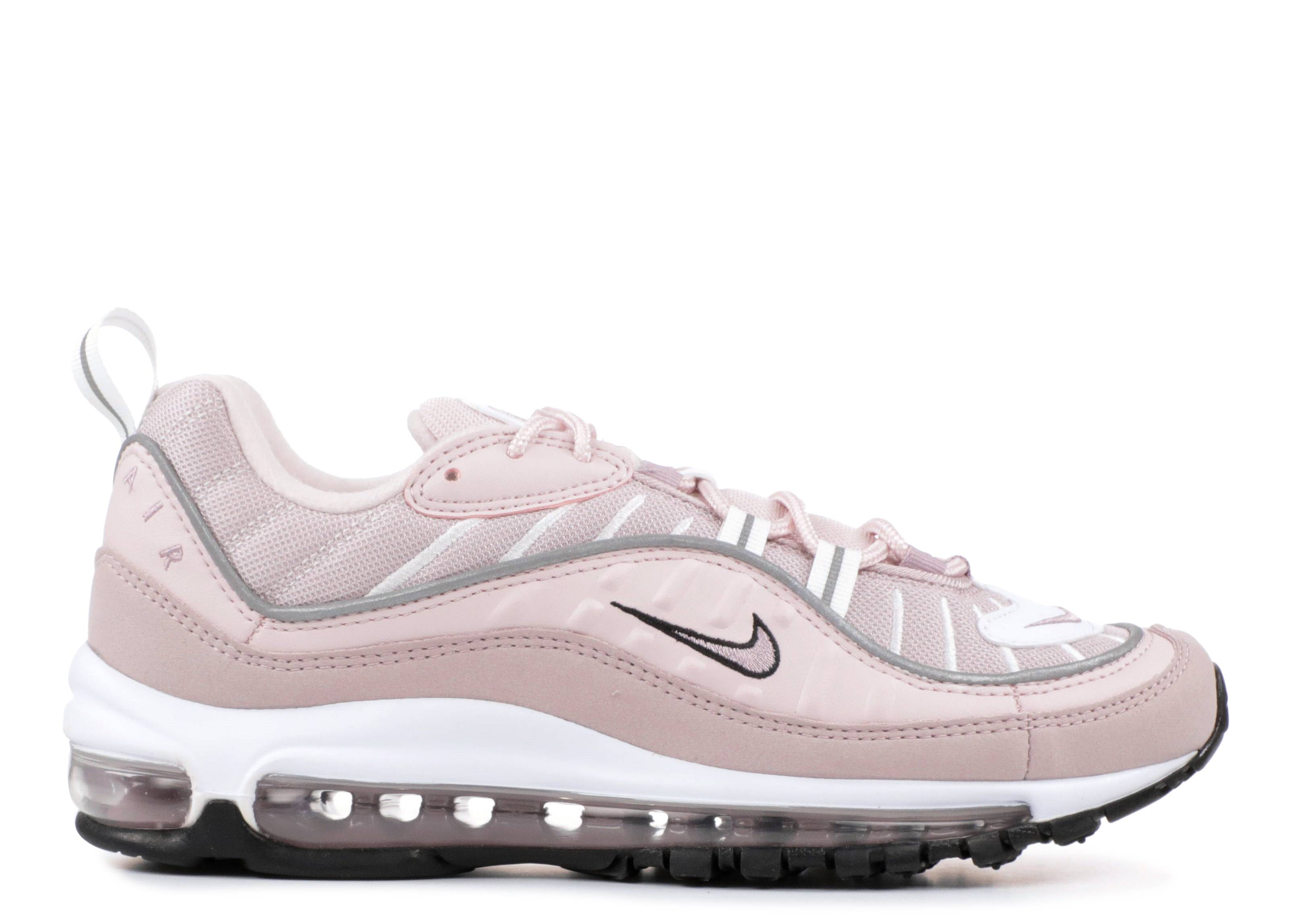 W Air Max 98 Nike AH6799 600a barely roseelemental rose | Flight Club