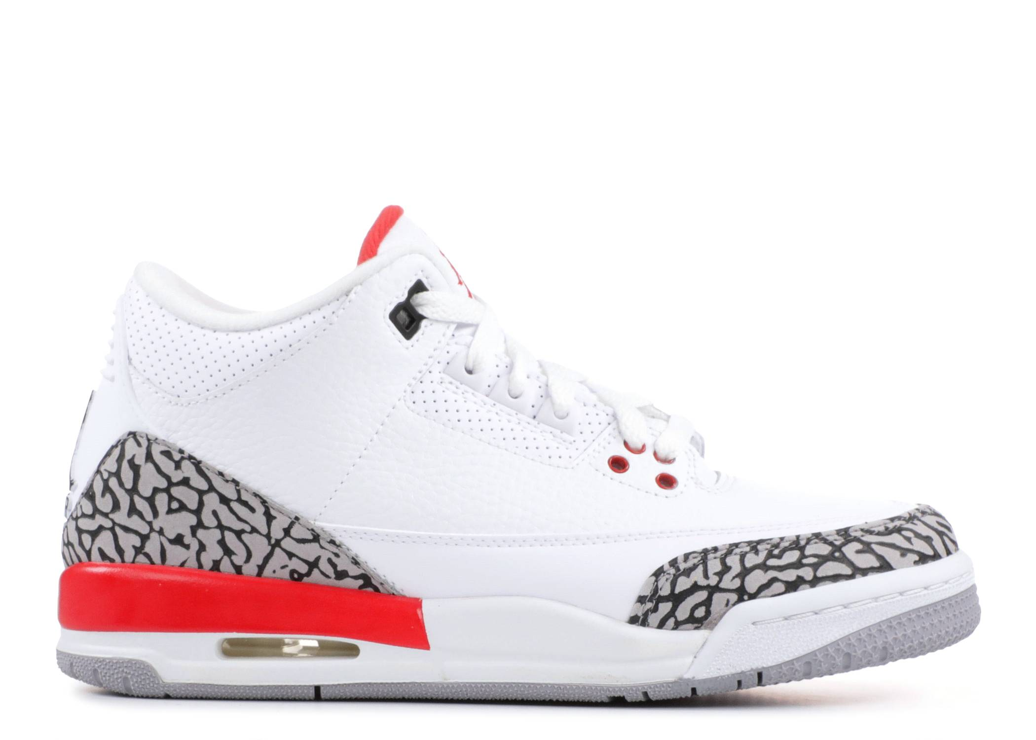 "air jordan 3 retro bg ""katrina"""