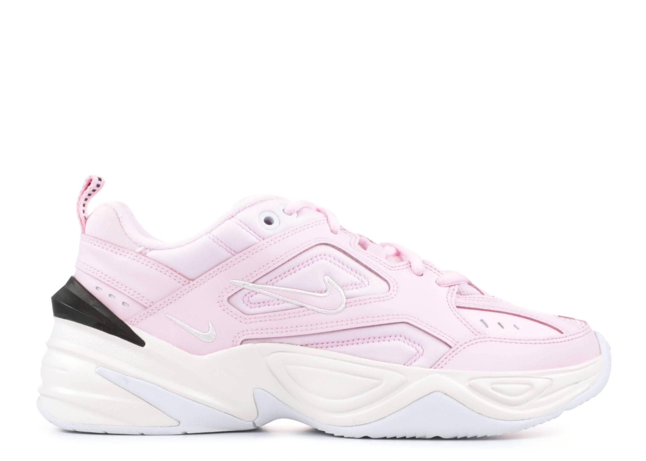 sofá a la deriva almuerzo  Wmns M2K Tekno 'Pink Foam' - Nike - AO3108 600 - pink foam/black-phantom  white | Flight Club