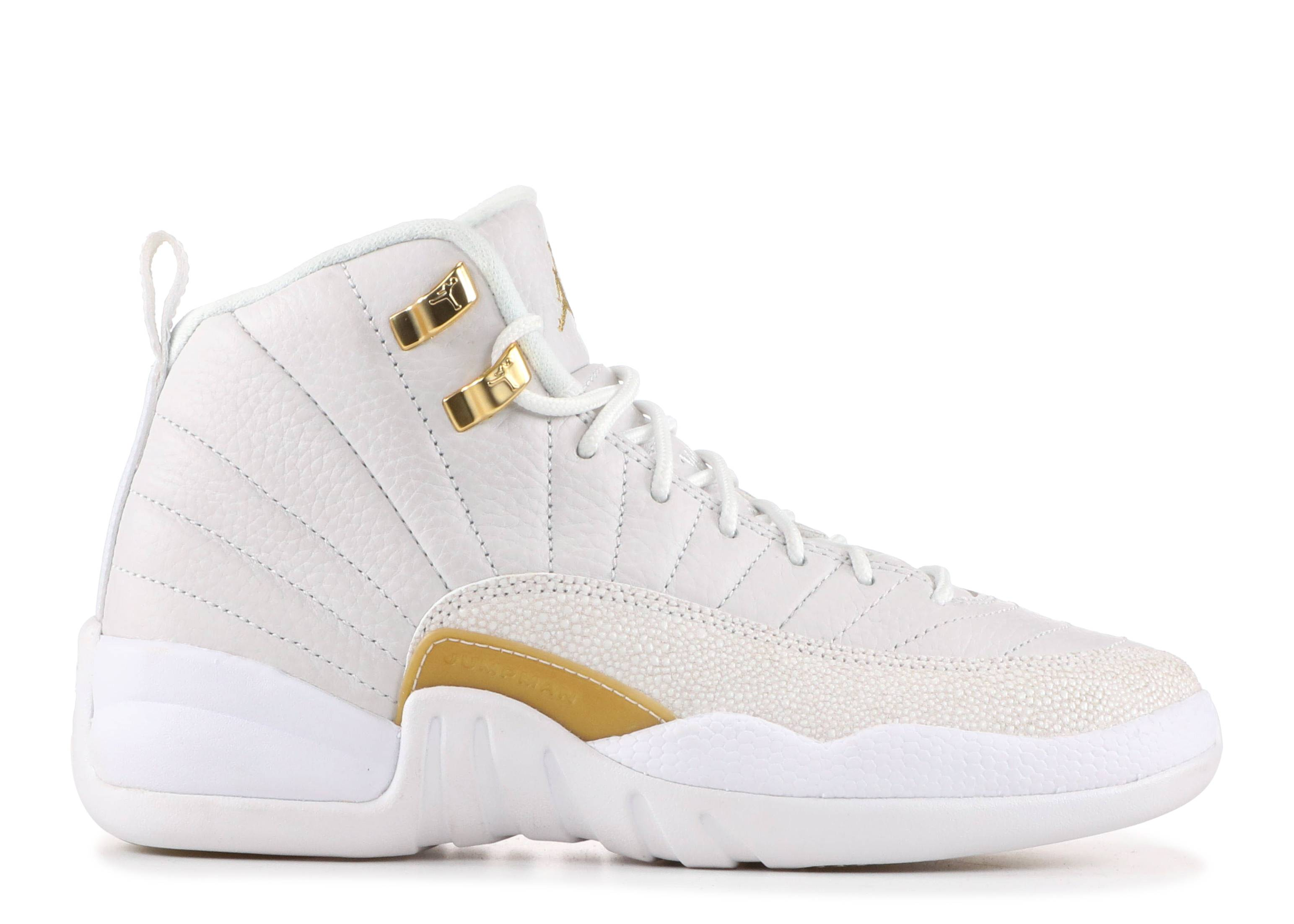 51e2f7b3dd23 Air Jordan 12 Sample
