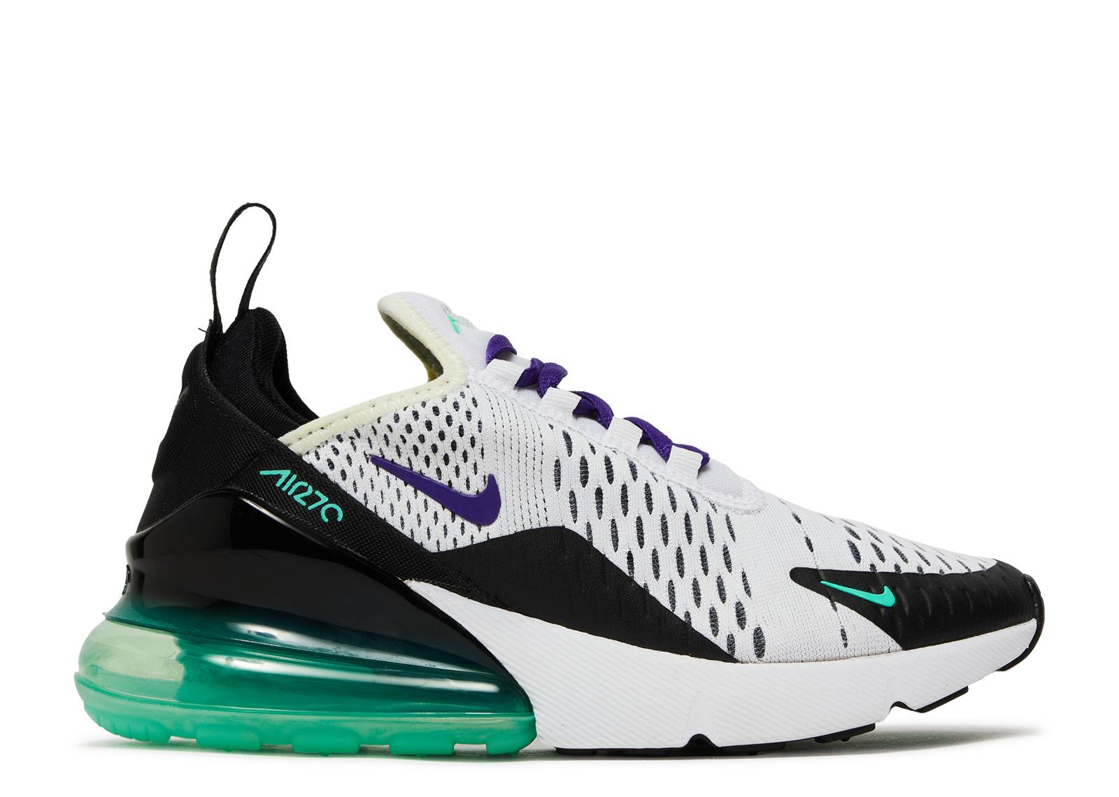 "W AIR MAX 270  ""Grape """