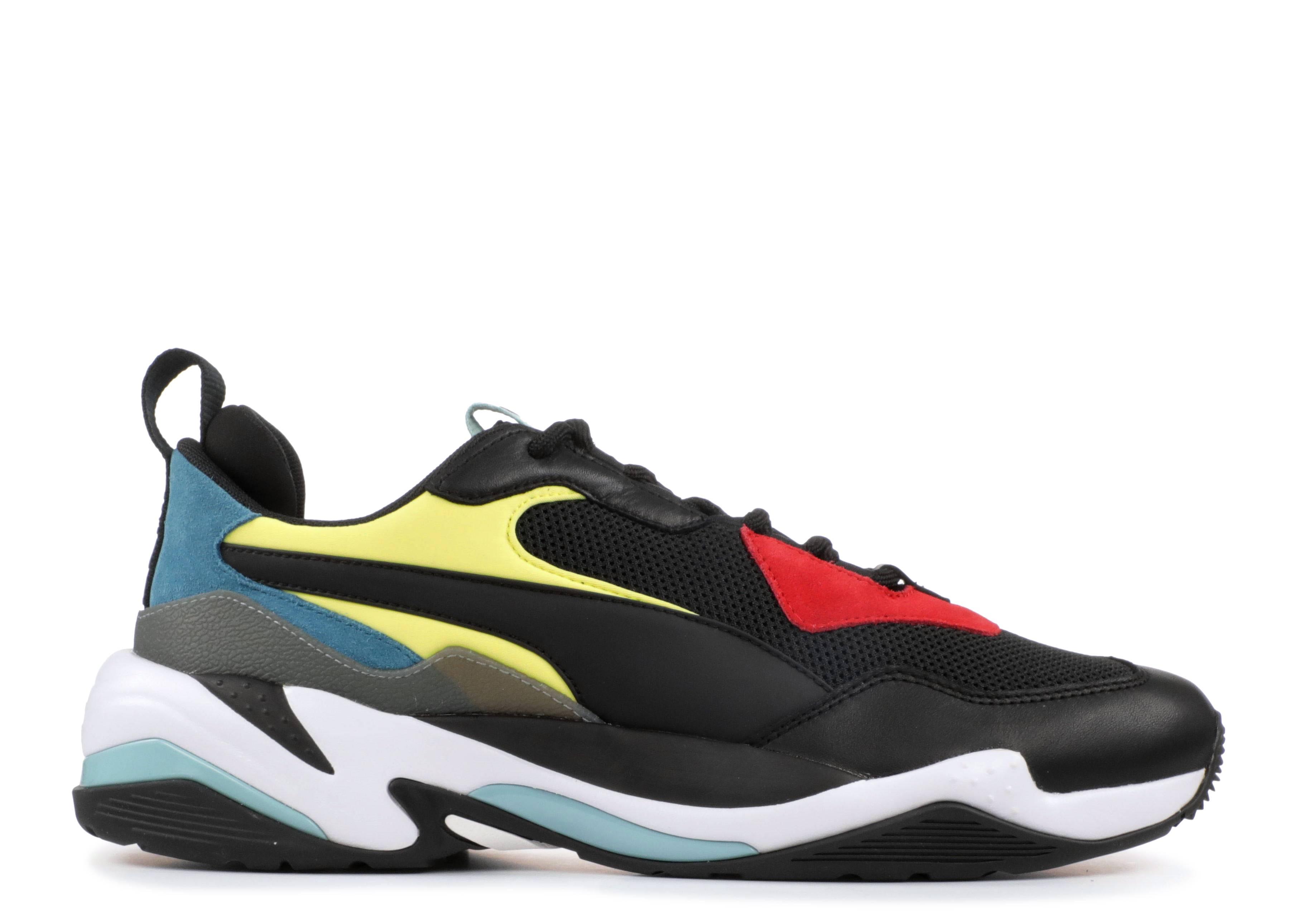 Puma Sneakers - Rihanna Fenty b9bde7e82c48