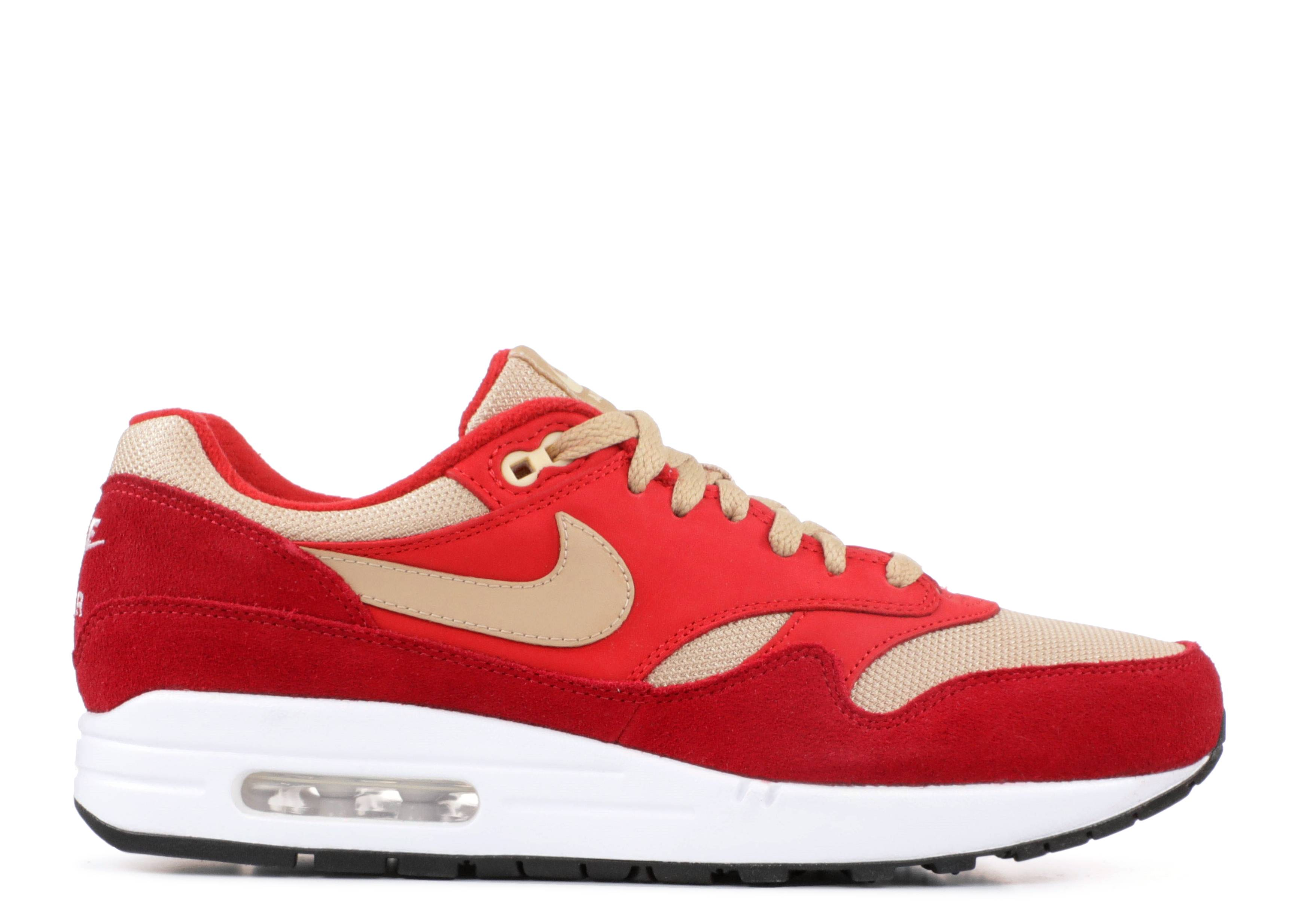 "Air Max 1 Premium Retro 'Red Curry' ""Red Curry"""