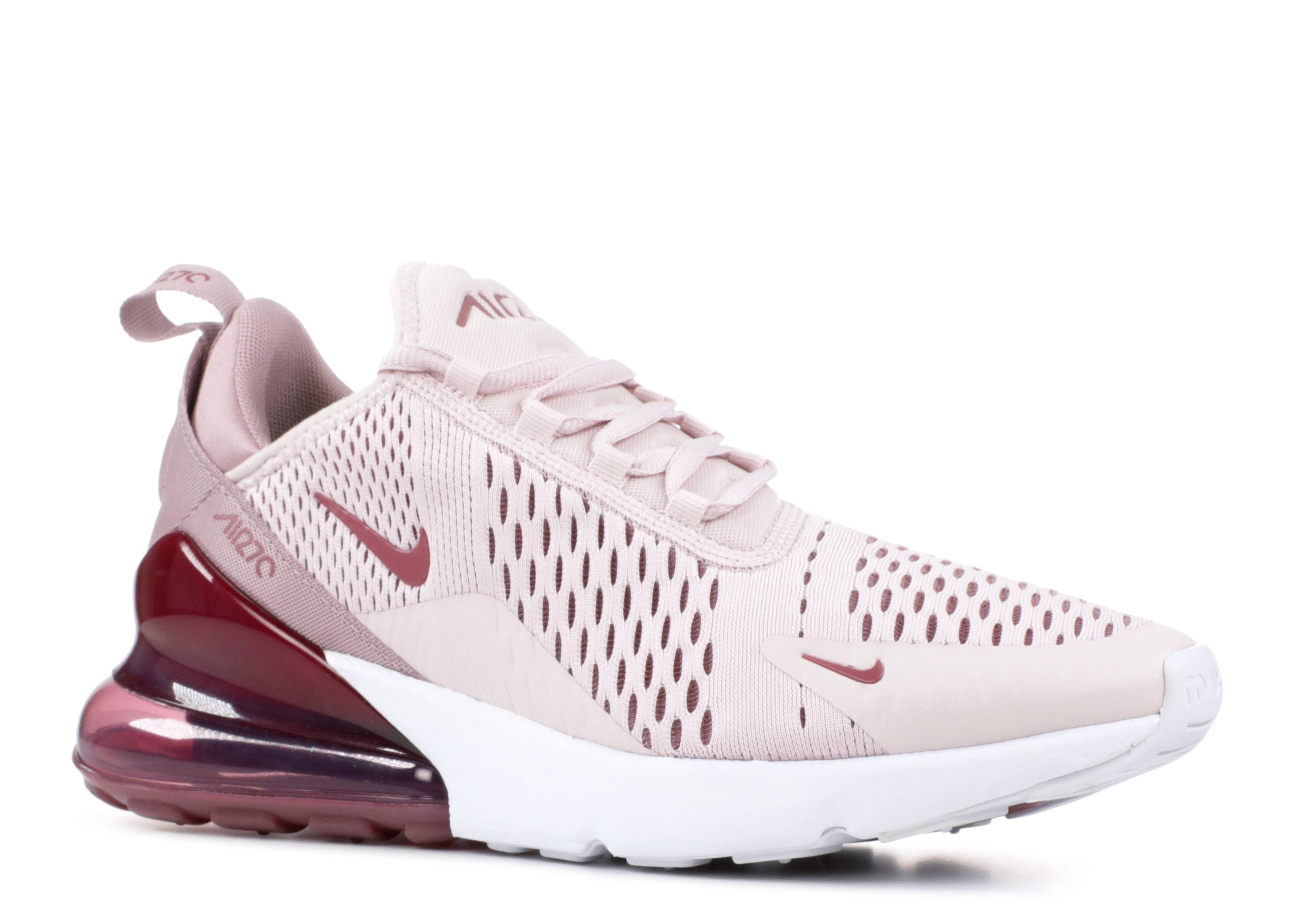 new style c6d1f 8a4a2 Wmns Air Max 270 'Barely Rose'