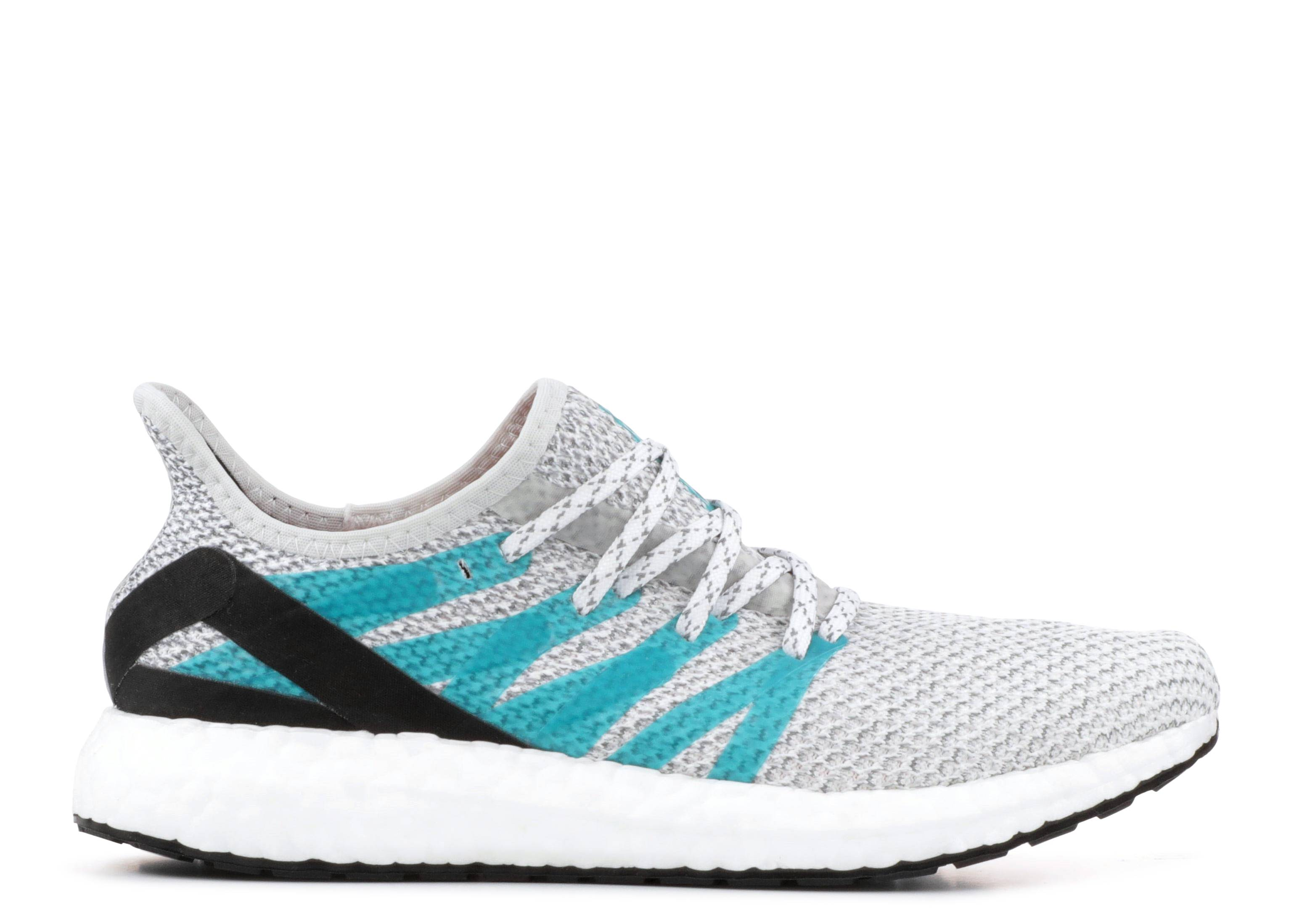 separation shoes c21ce 601e2 AM4LDN - Adidas - G25950 - cloud whiteshock green  Flight Cl