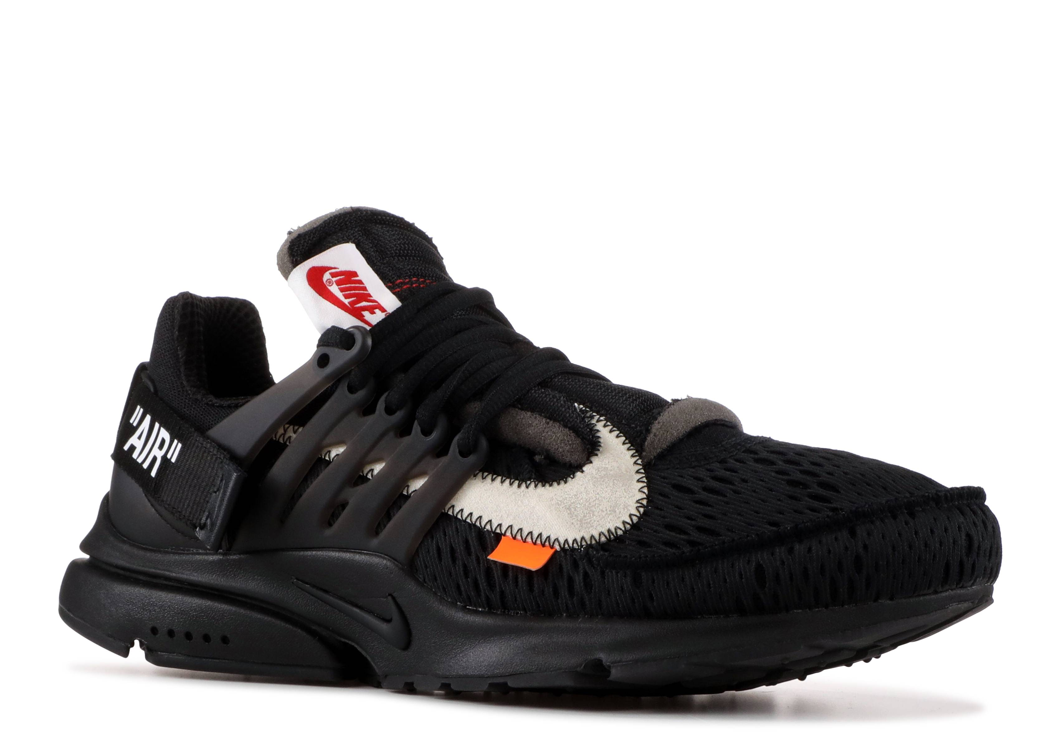 newest beauty look for The 10: Nike Air Presto