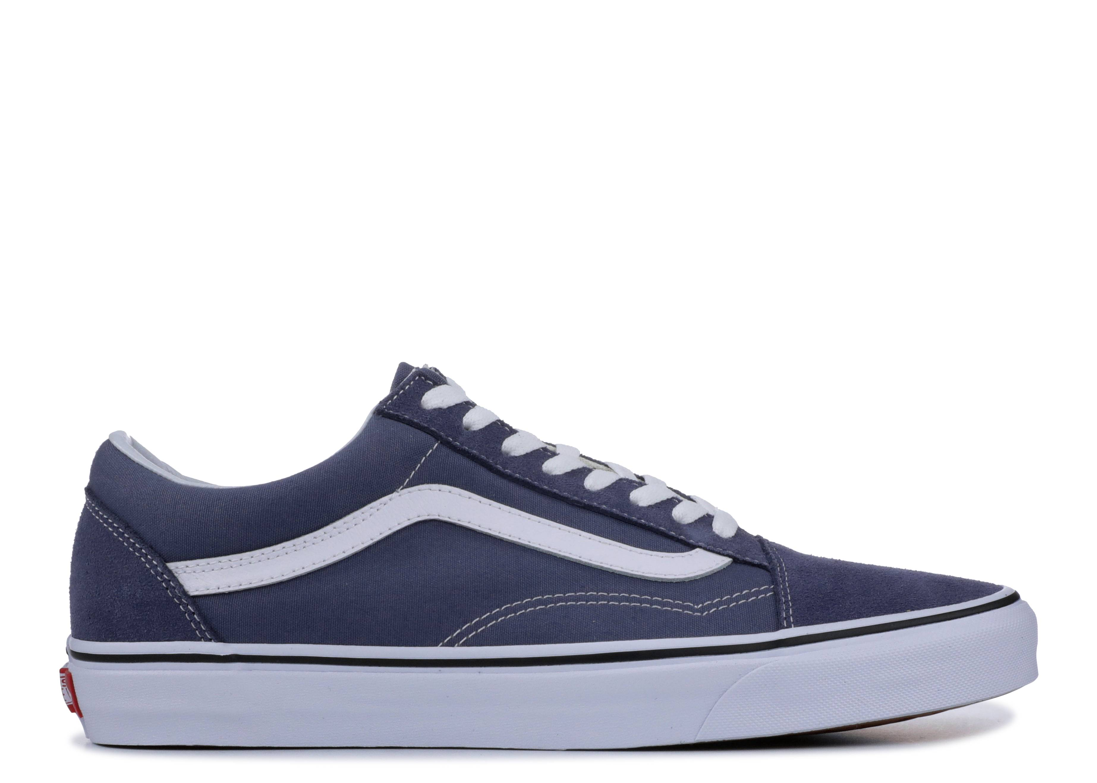 aa2a6fb364a OLD SKOOL - Vans - VN0A38G1UKY - grisaille  true grisaille