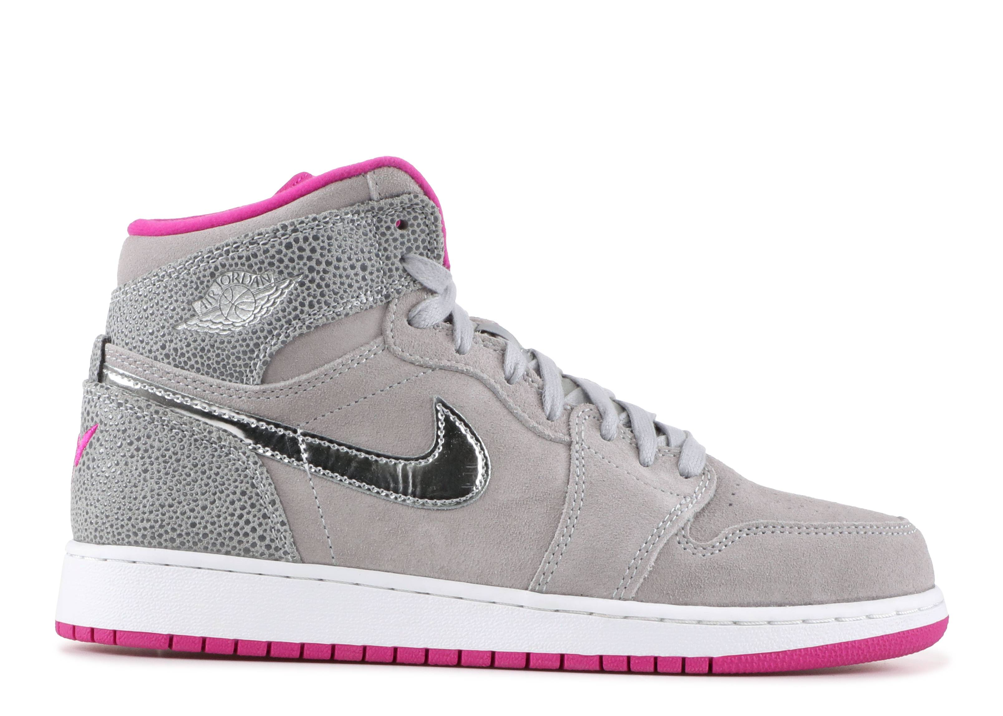 timeless design 42072 fa04c Air jordan 1 retro high GG