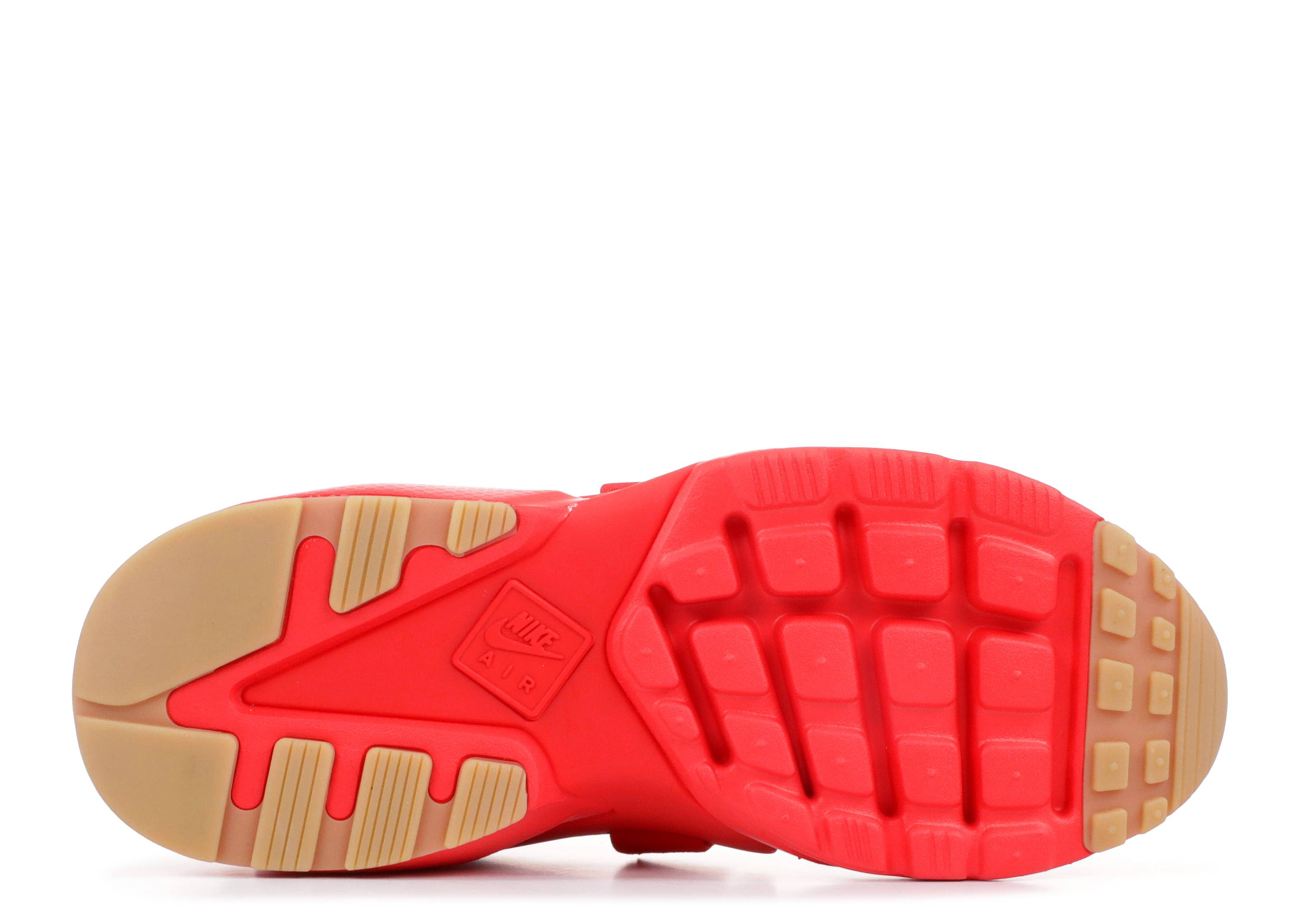 c1ebceef011ca W NIKE AIR HUARACHE CITY - Nike - AH6787 600 - speed red speed red-black