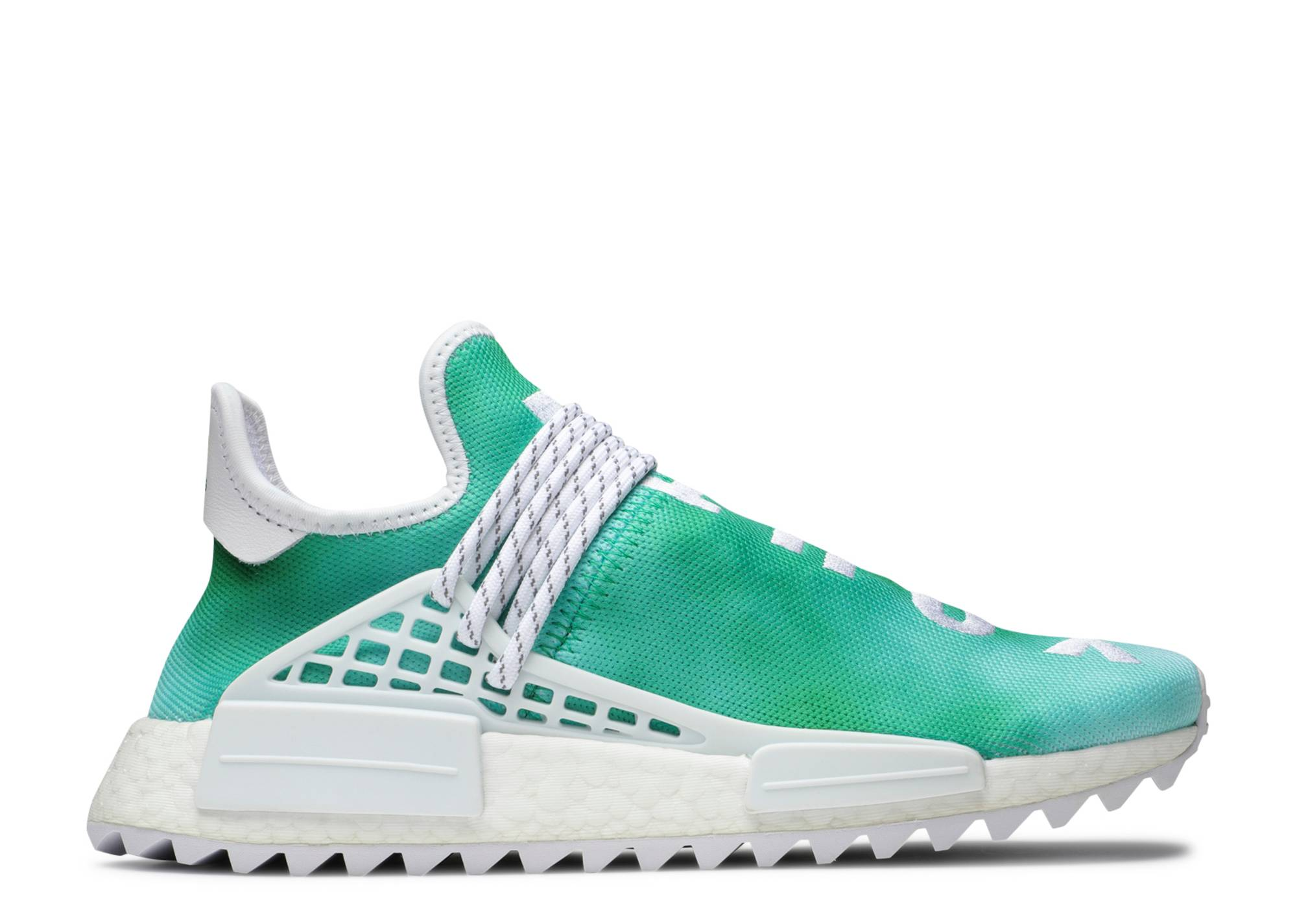 sports shoes ba14e 0c3d8 Pharrell x NMD Hu Trail 'Youth' China Exclusive
