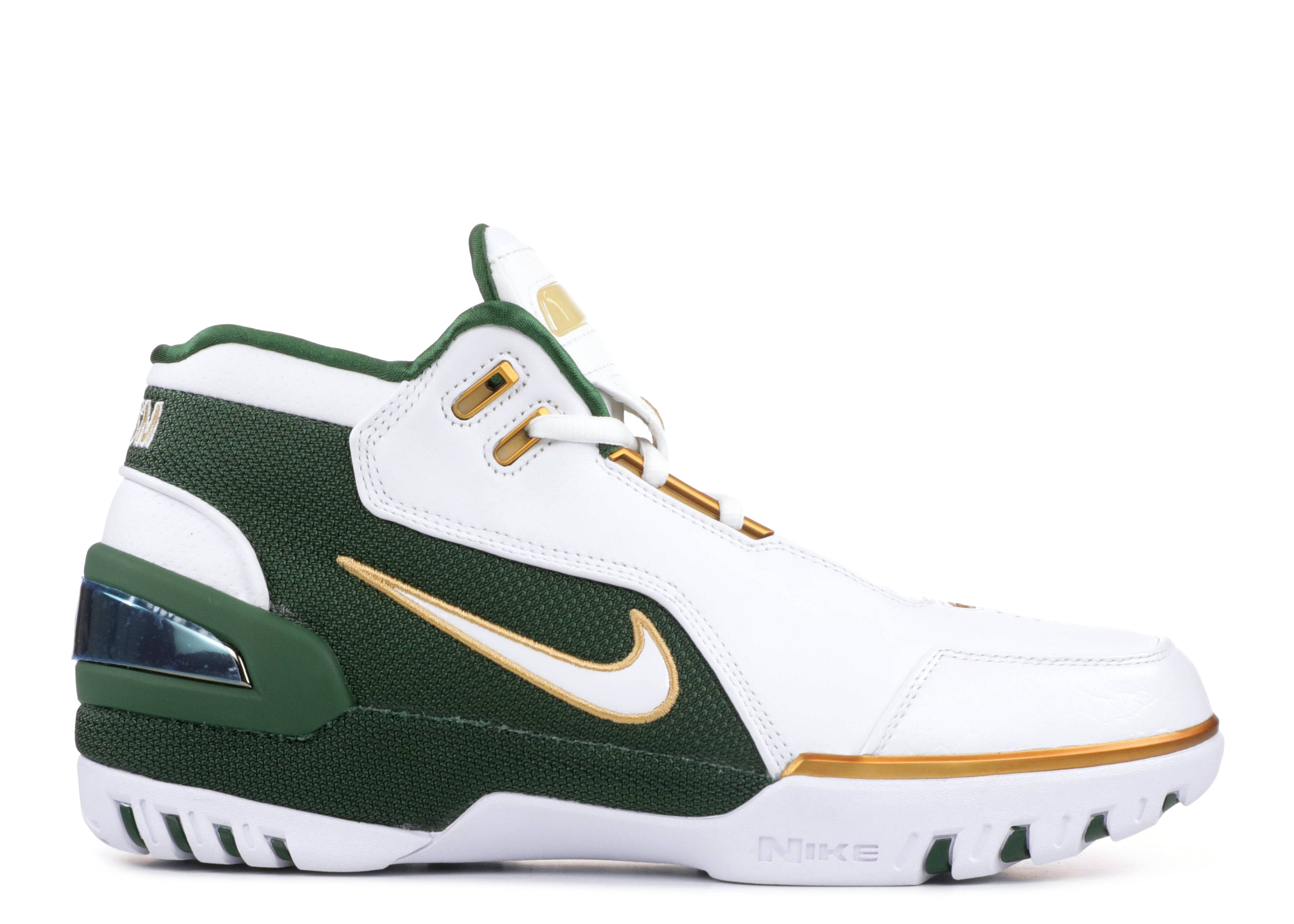 "air zoom generation svsm qs ""svsm"""