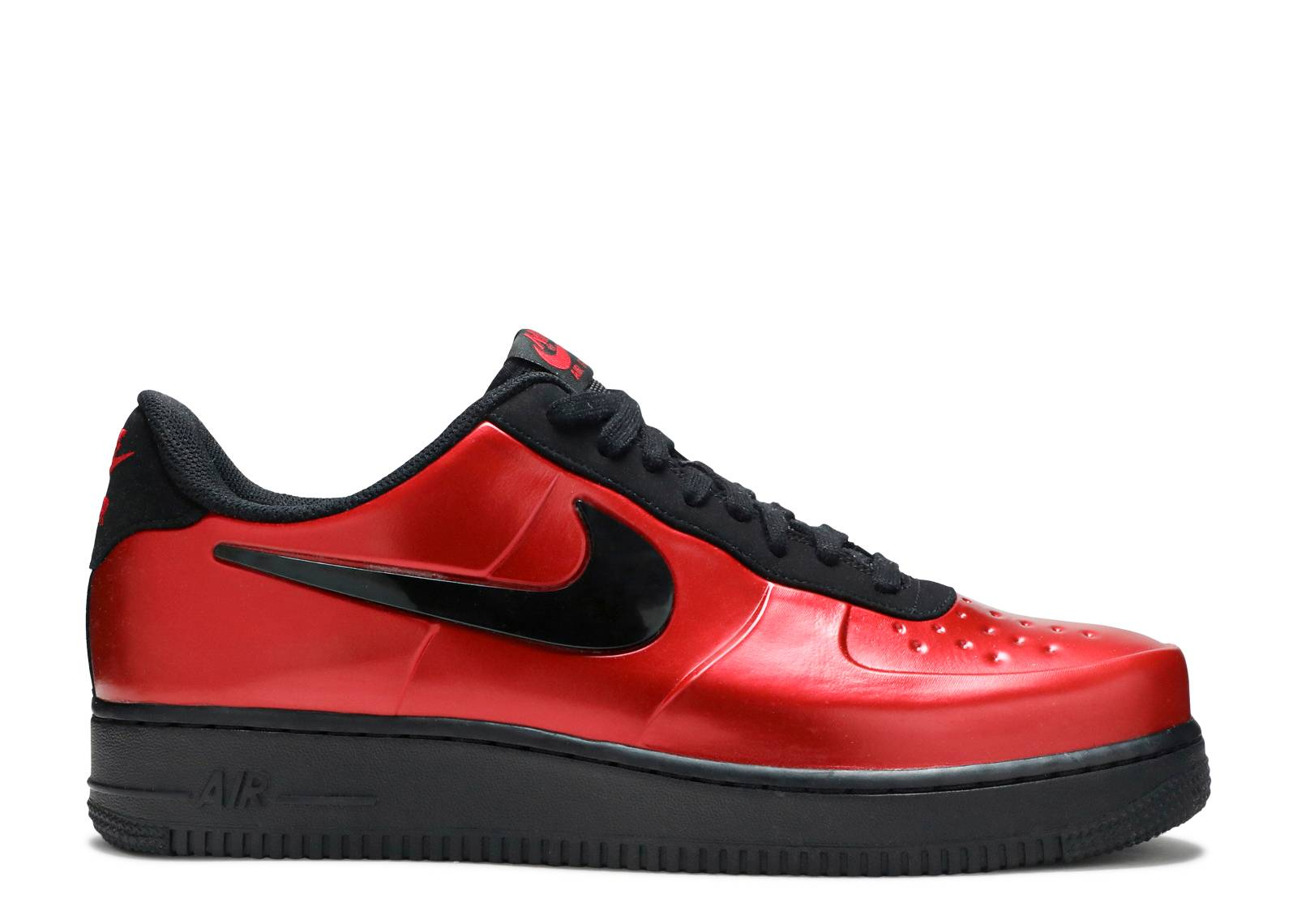 separation shoes bee08 94931 nike. af1 foamposite pro cup