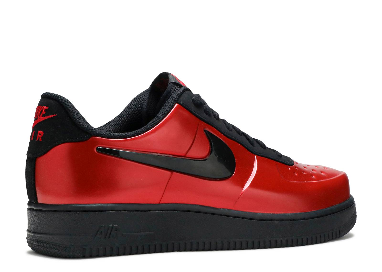 air force 1 cupsole