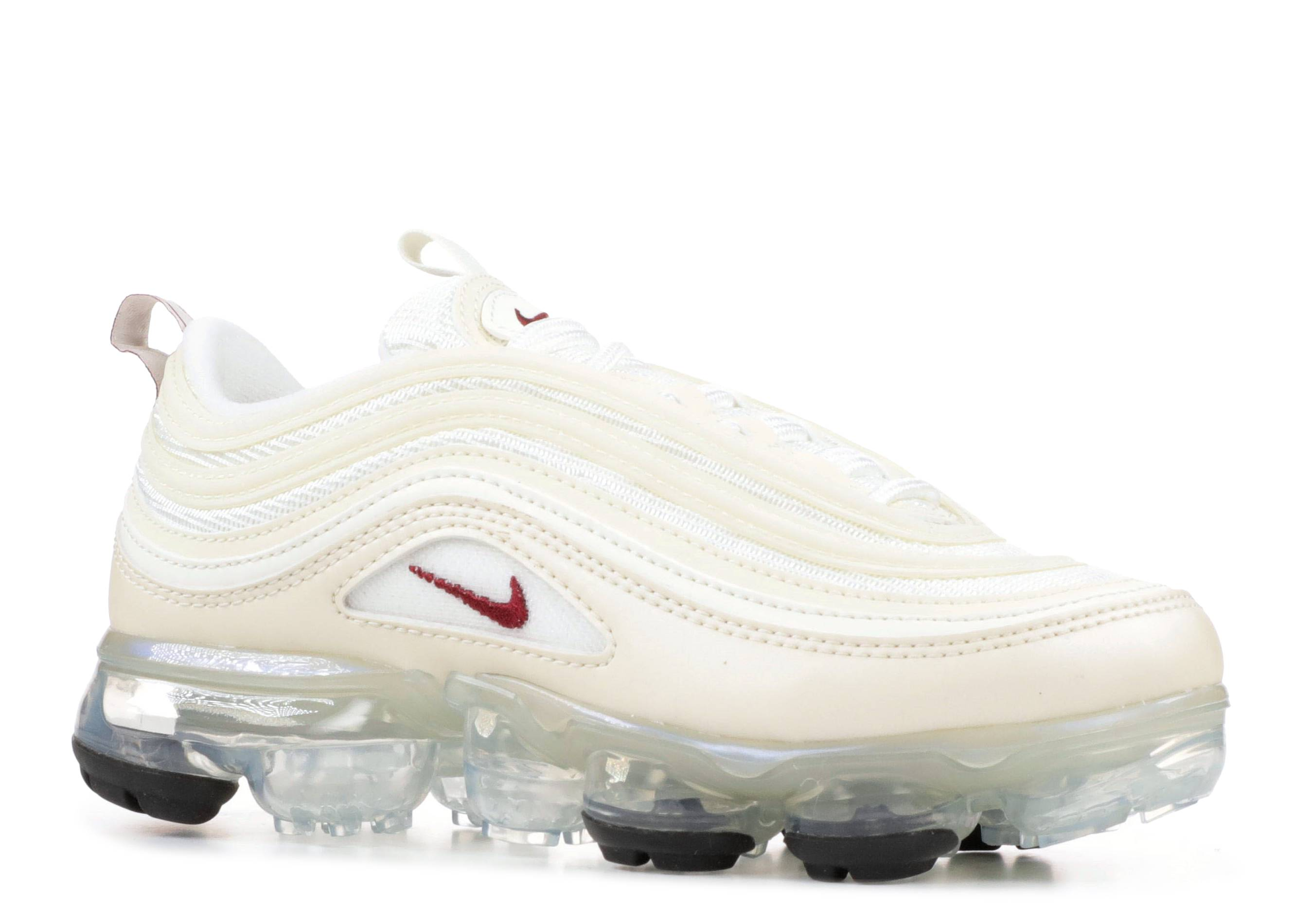 finest selection 2286c cdf17 W Air Vapormax 97 - Nike - ao4542 900 - mtlc cashmere/team ...