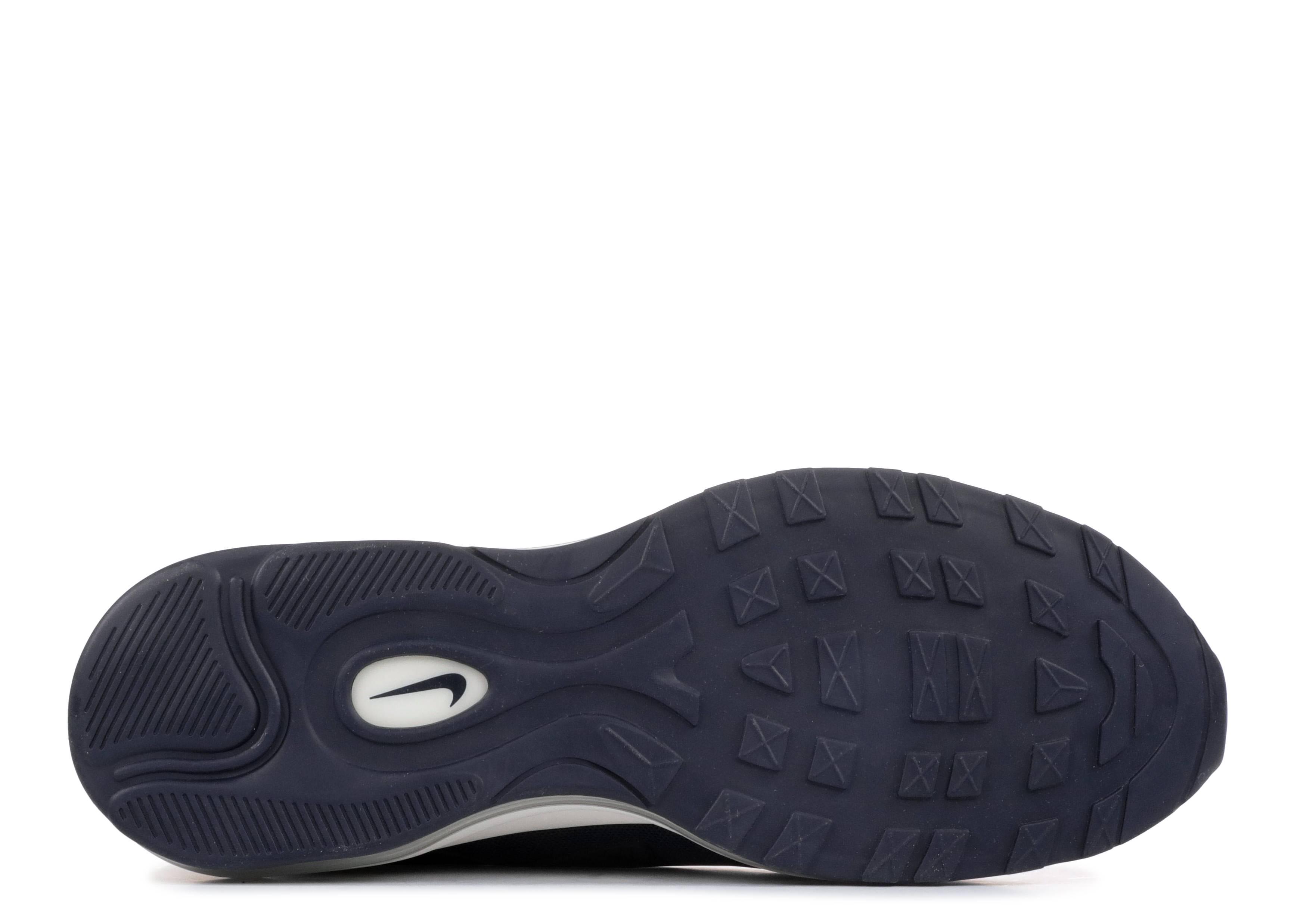 Nike Air Max 97 UL 17 PRM Ultra Navy Obsidian Sail Shoes AH7581 400