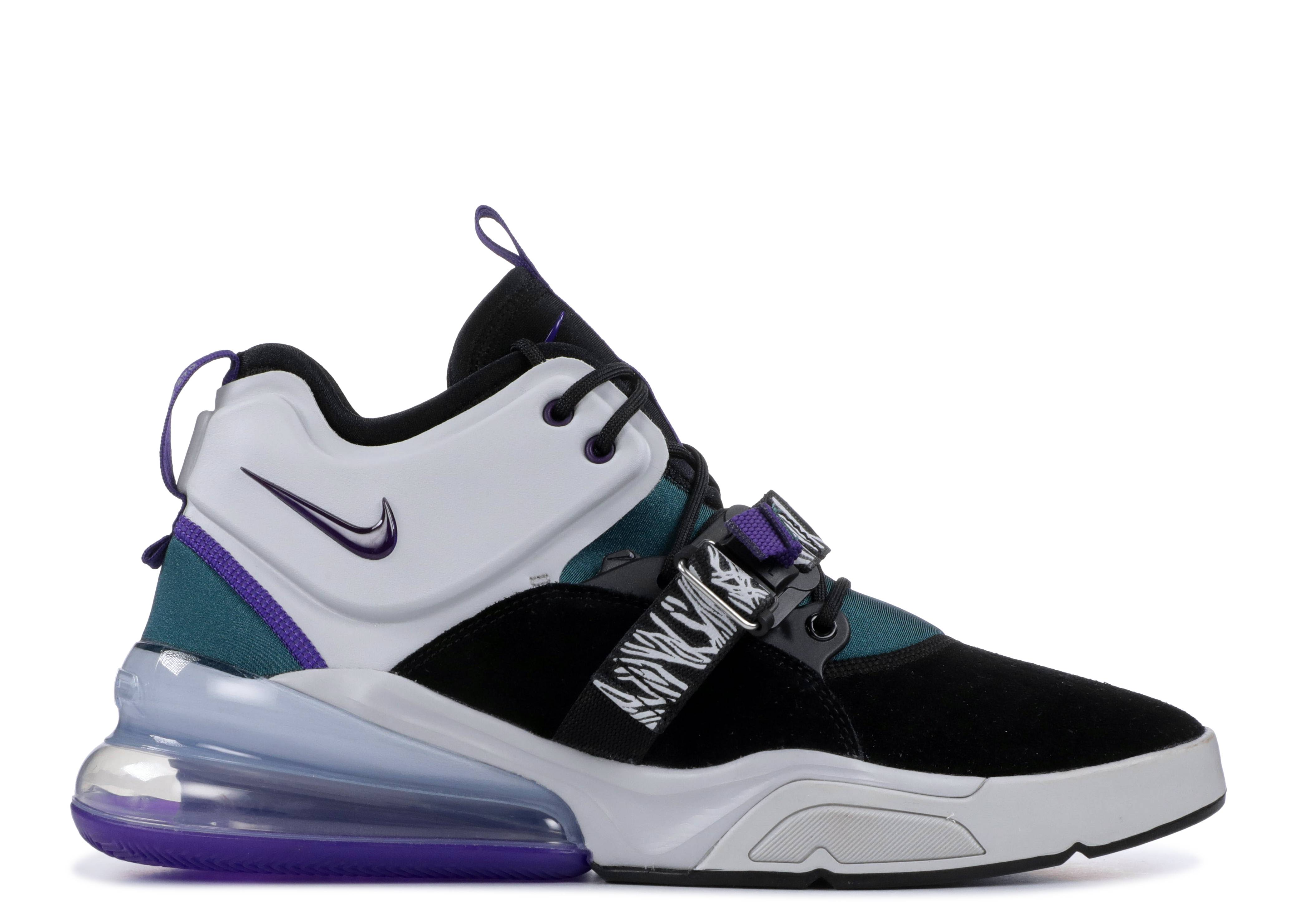 "nike air force 270 ""Carnivore"""
