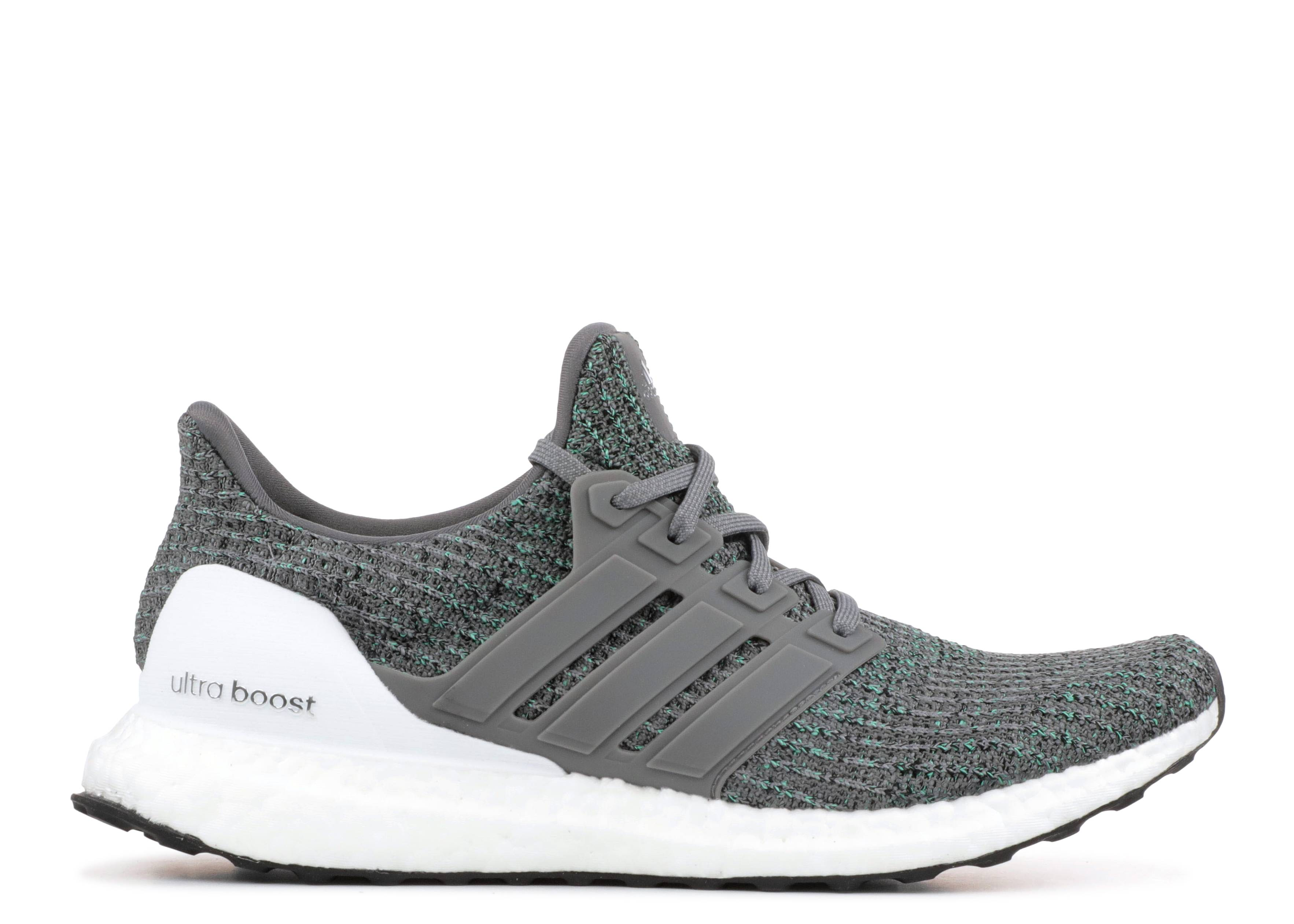 c7d4ea32b8c Ultra Boost - Adidas - cp9251 - grey four grey four - running white ...