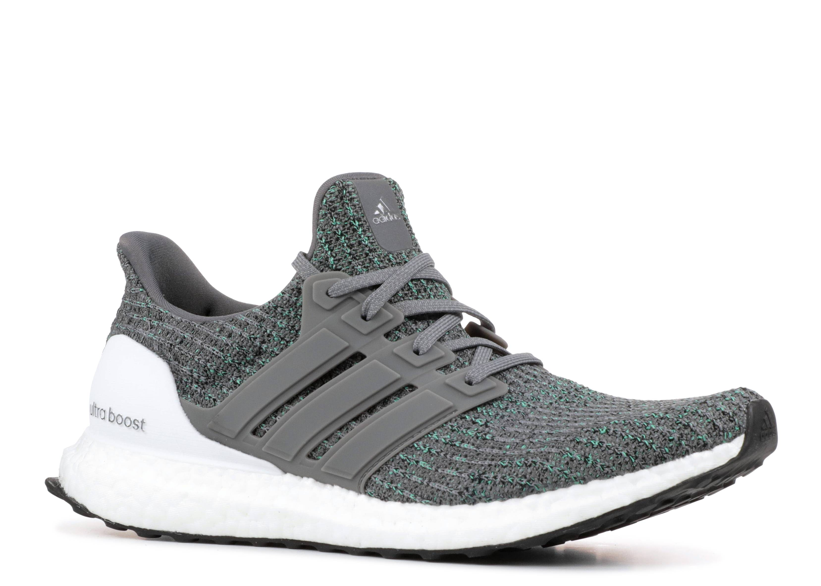 f8983576a2e Ultra Boost - Adidas - cp9251 - grey four grey four - running white ...