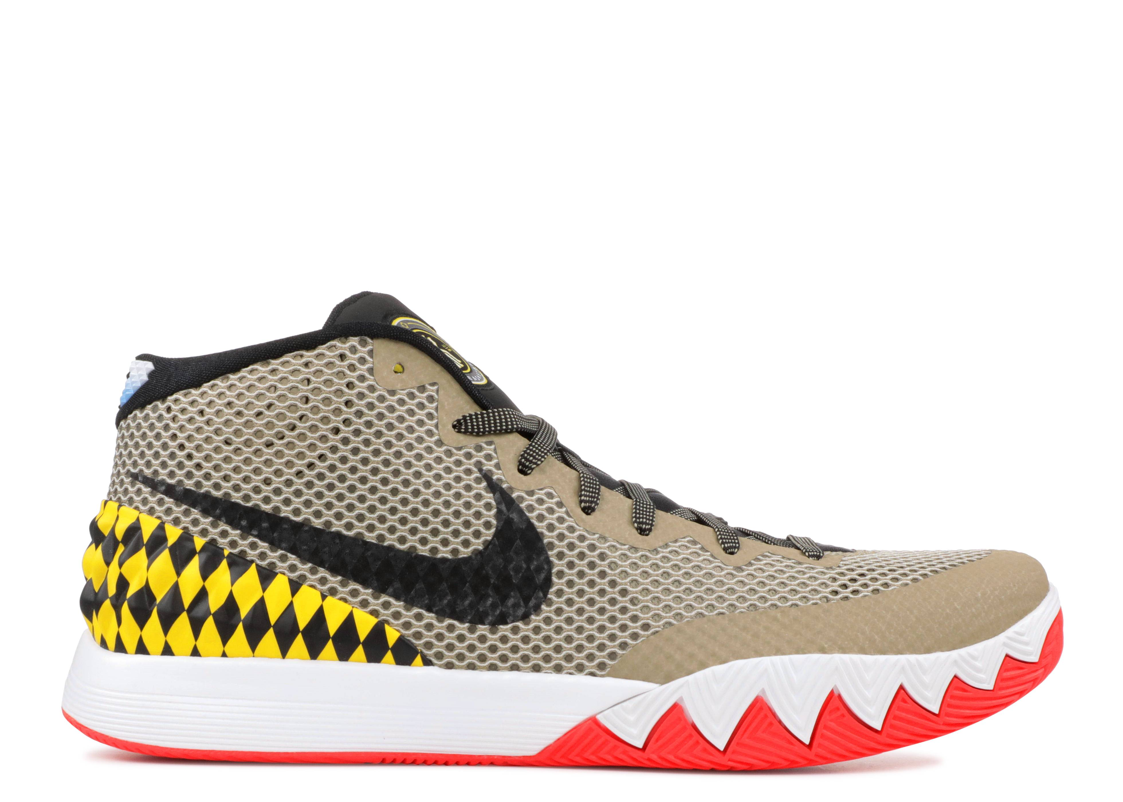 "kyrie 1 ""War Hawk"""
