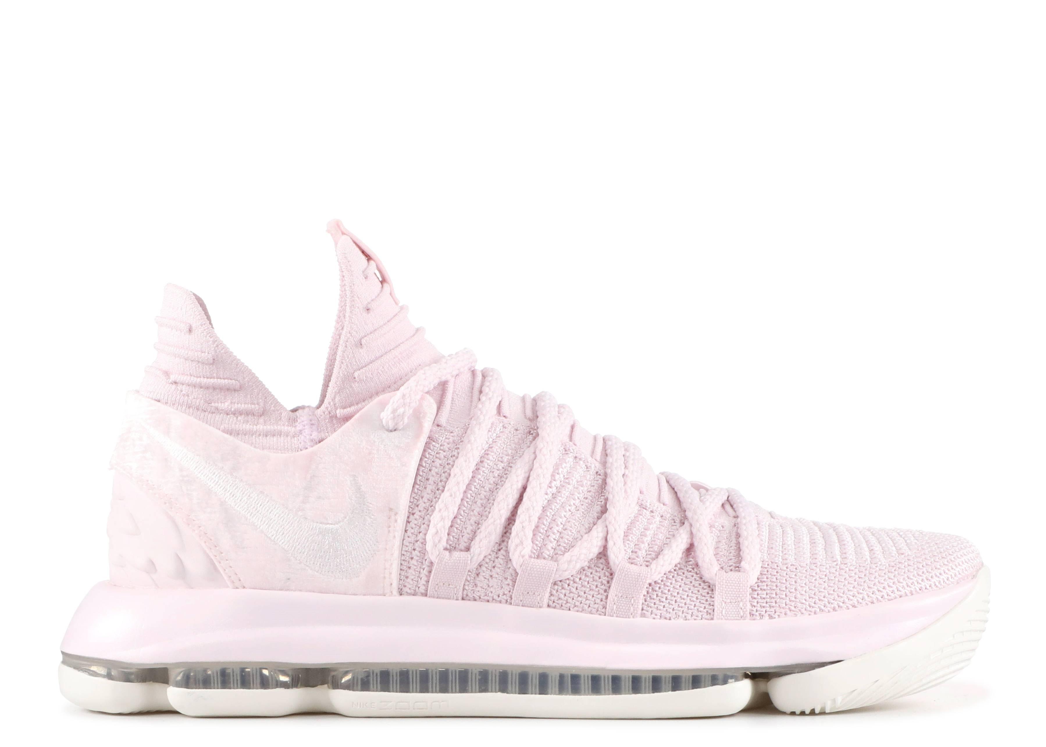 4a6f2bfed0de Nike Zoom KD10 AP - Nike - AQ4110 600 - pearl pink white-sail ...