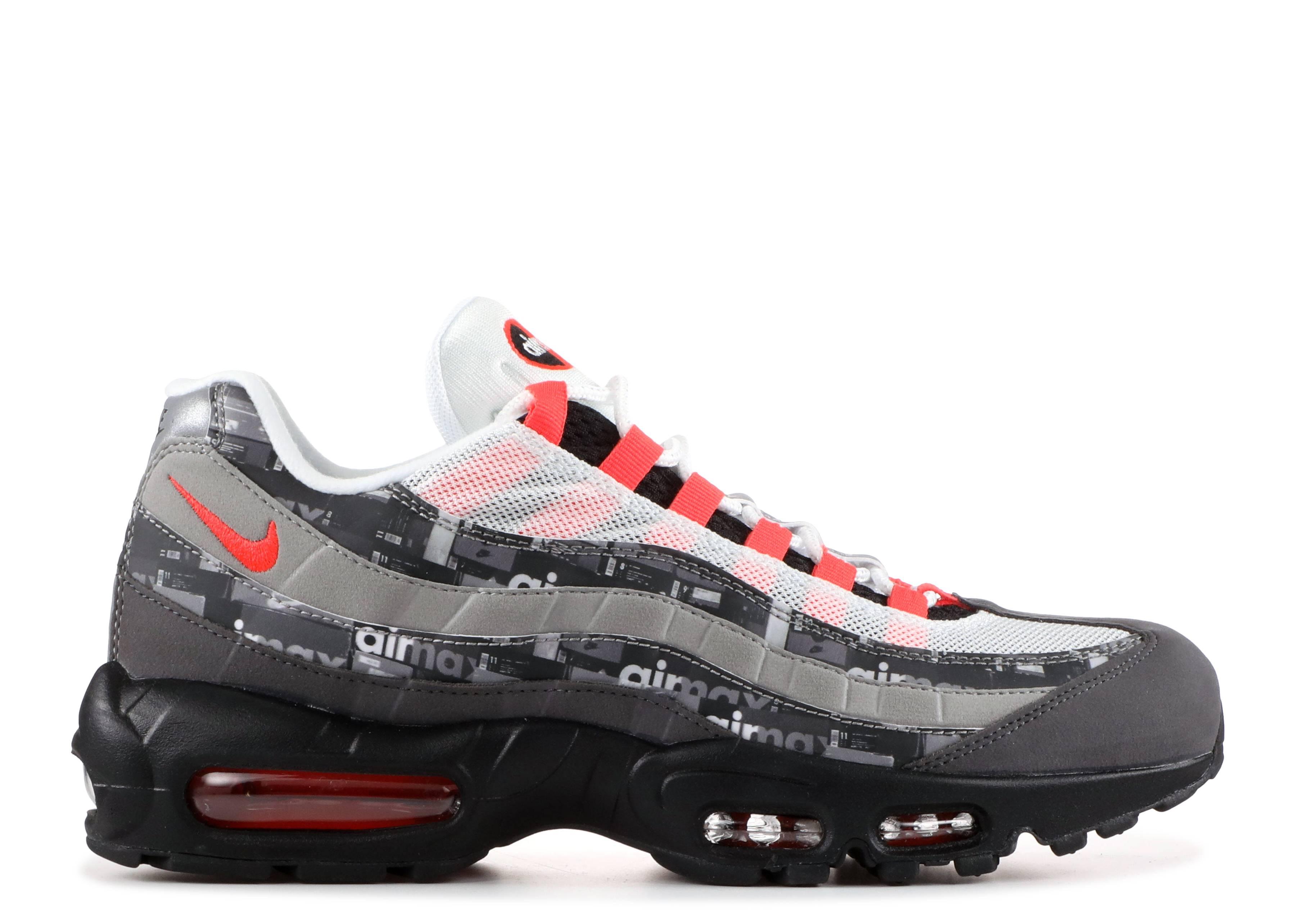 Atmos x Air Max 95 'We Love Nike'