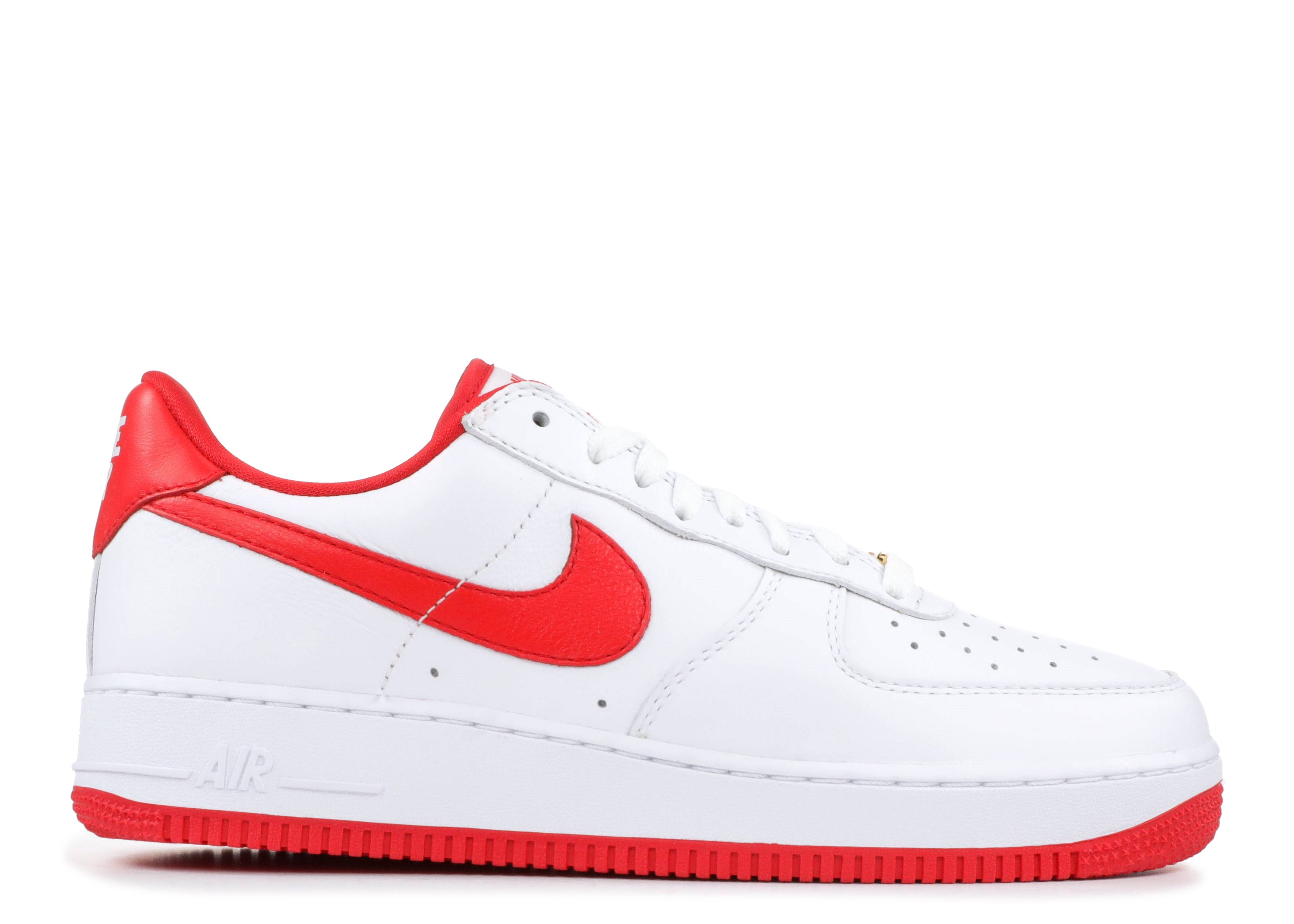 """AIR FORCE 1 LOW RETRO CT 16 QS """"'Fo' Fi' Fo'"""""""