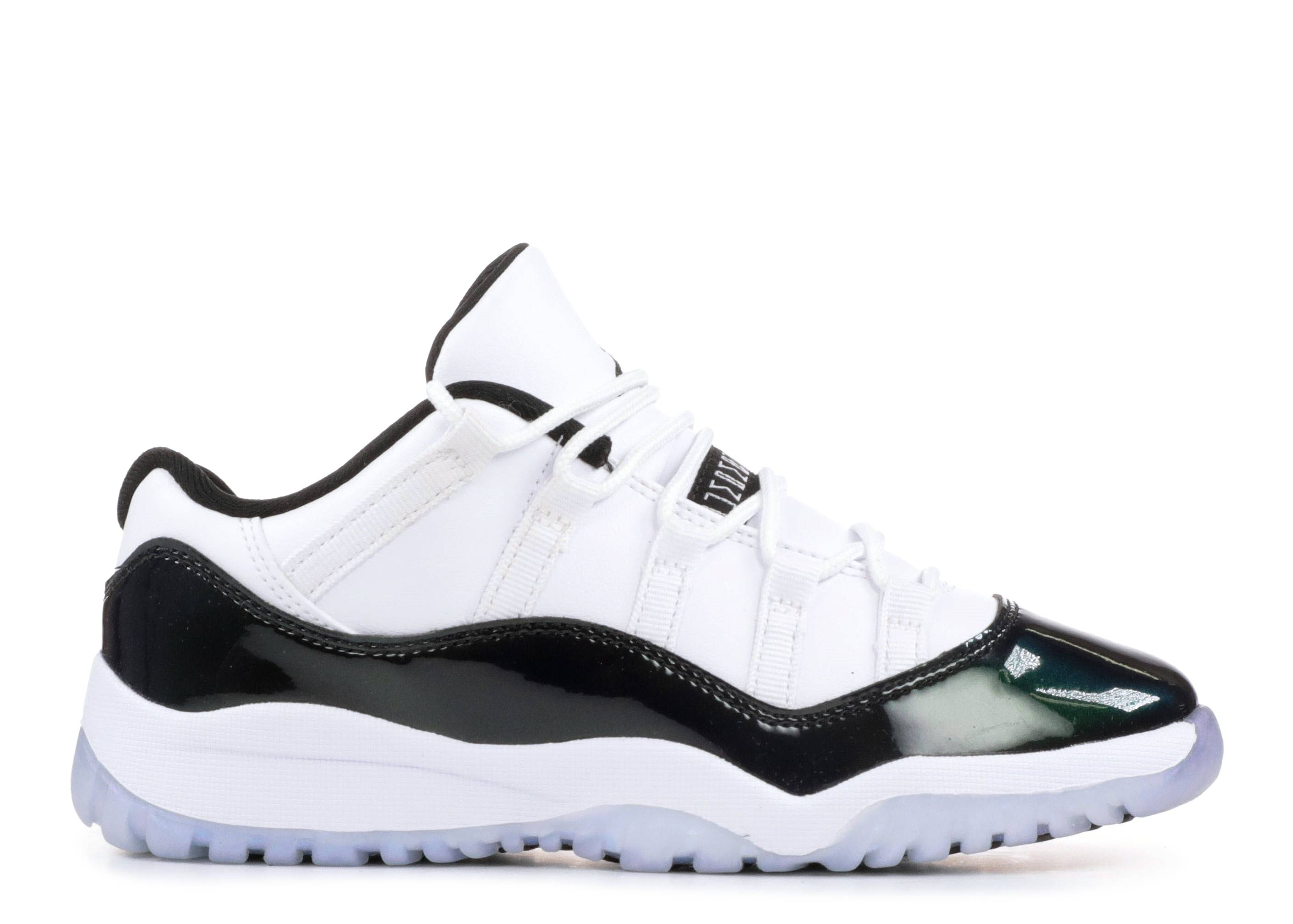 "Air Jordan 11 Retro Low PS 'Emerald' ""Emerald"""