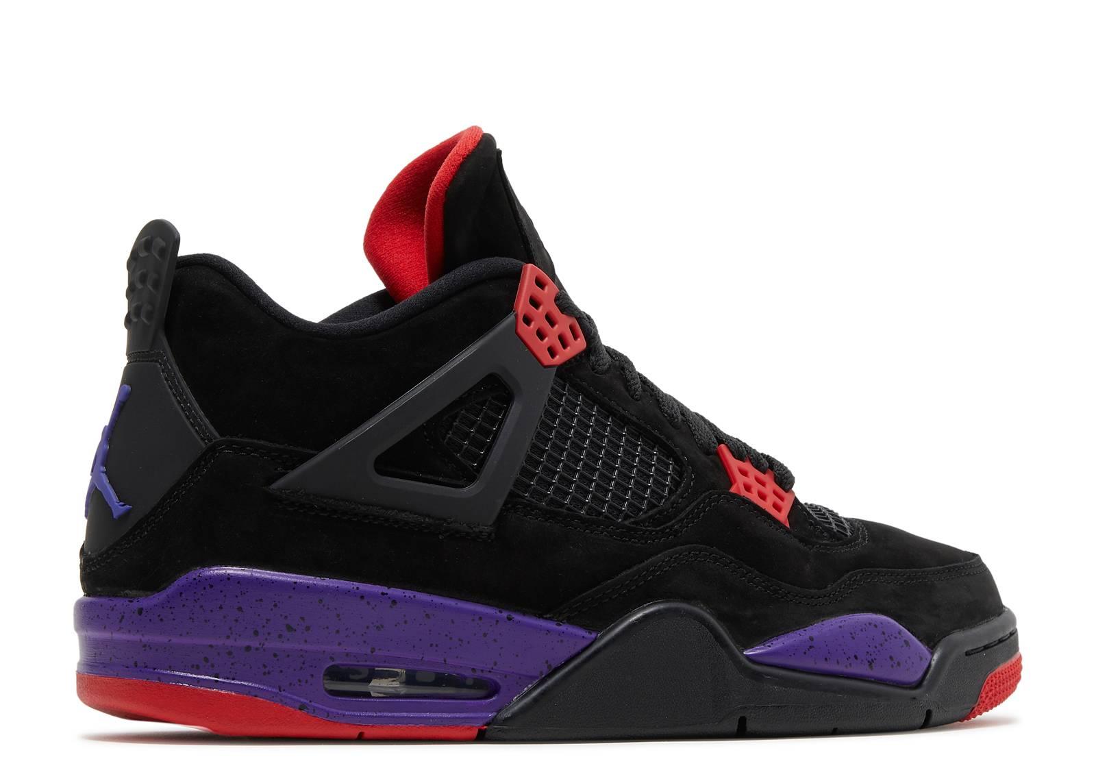 Air Jordan 4 Retro Nrg