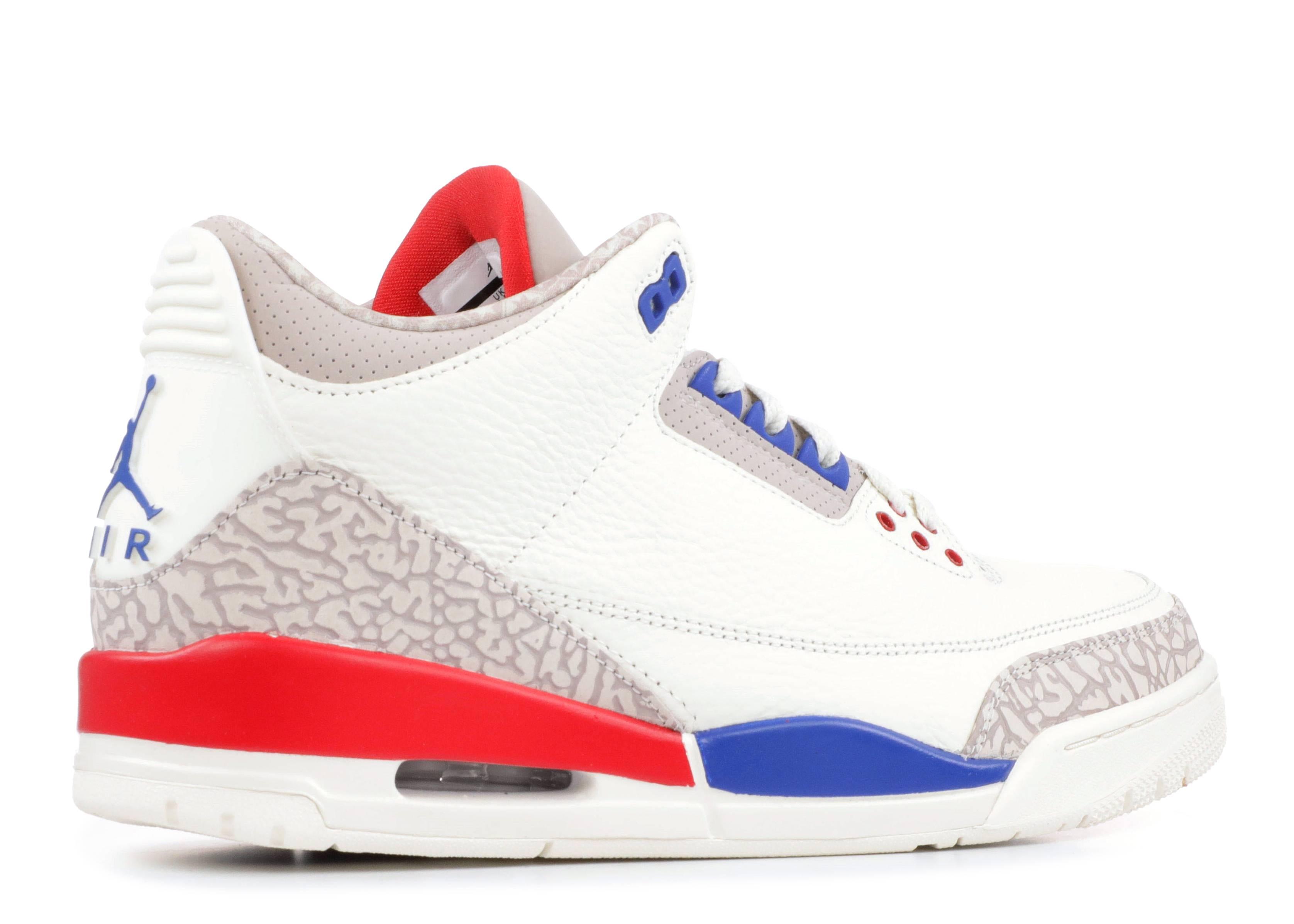 c983fd10972 Air Jordan 3 Retro