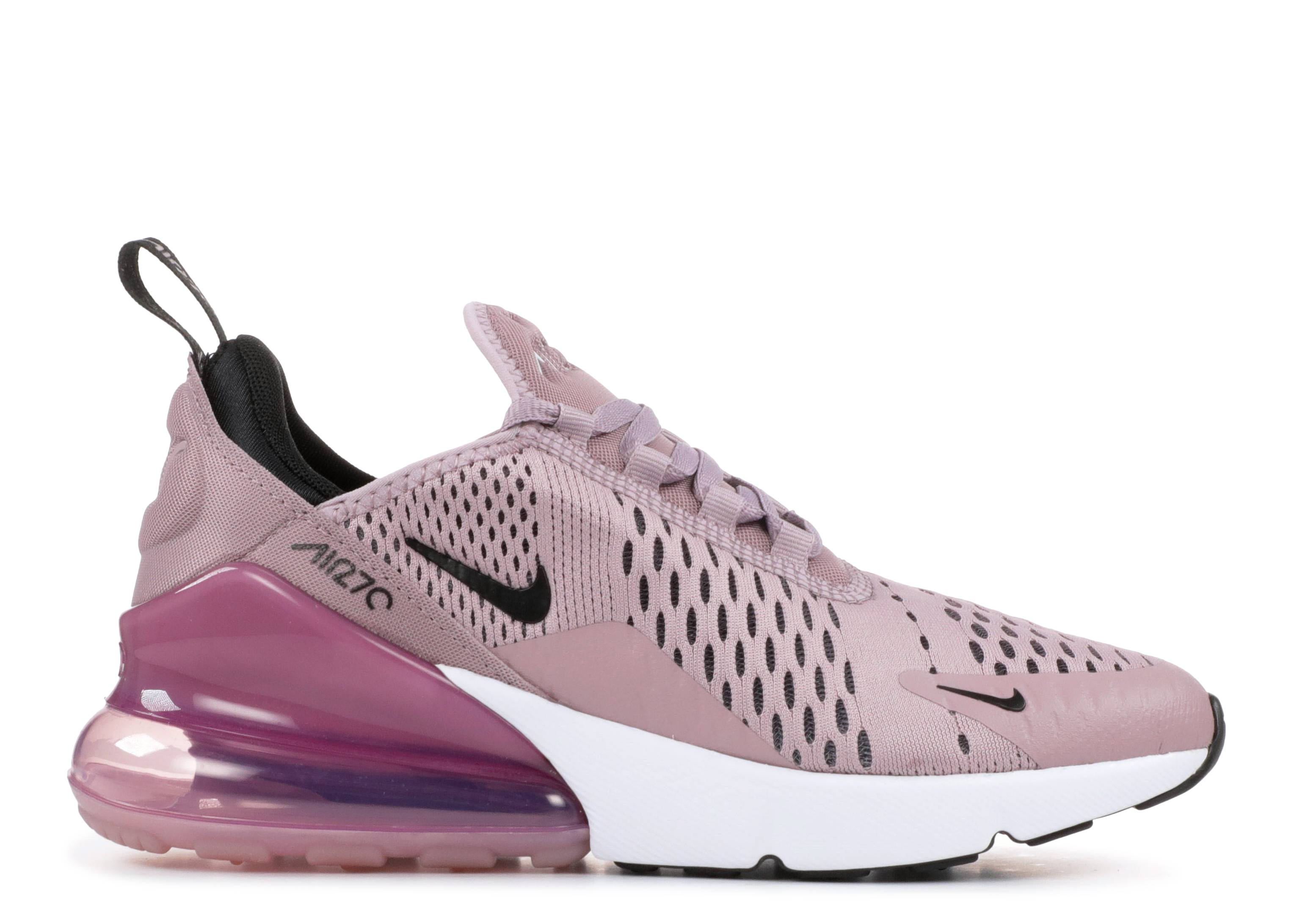 34f769b90ae8 Nike Air Max 270 Gs - Nike - 943345 601 - elemental rose black-white ...