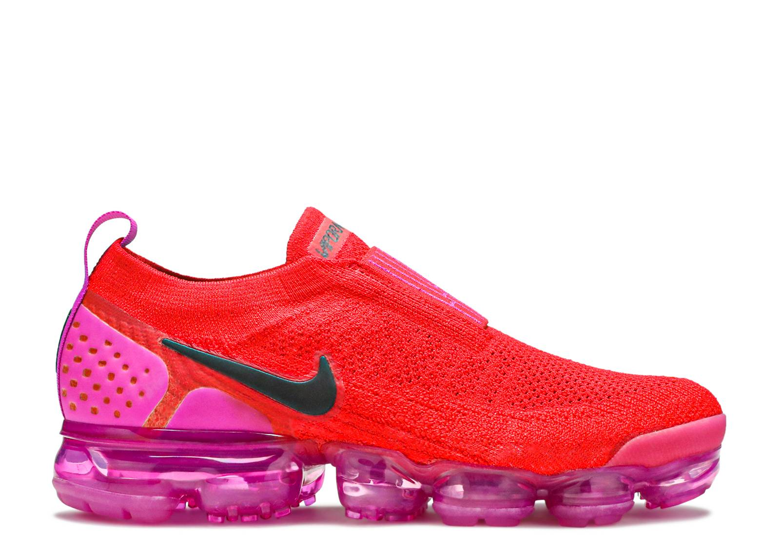 "wmns air vapormax fk moc 2 ""University Red"""