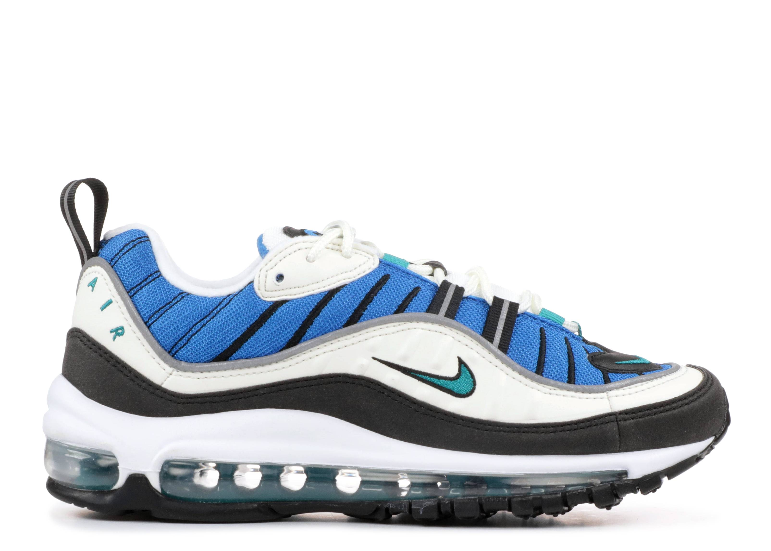 "w air max 98 ""blue nebula"""