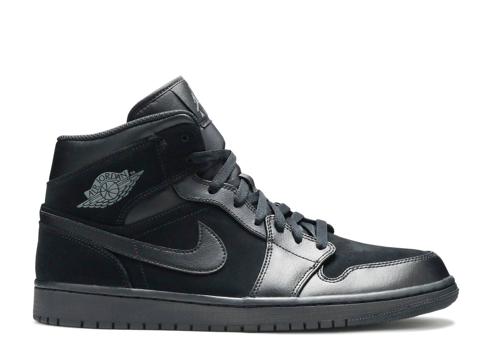 new arrive 7f00d 77573 air jordan 1 mid