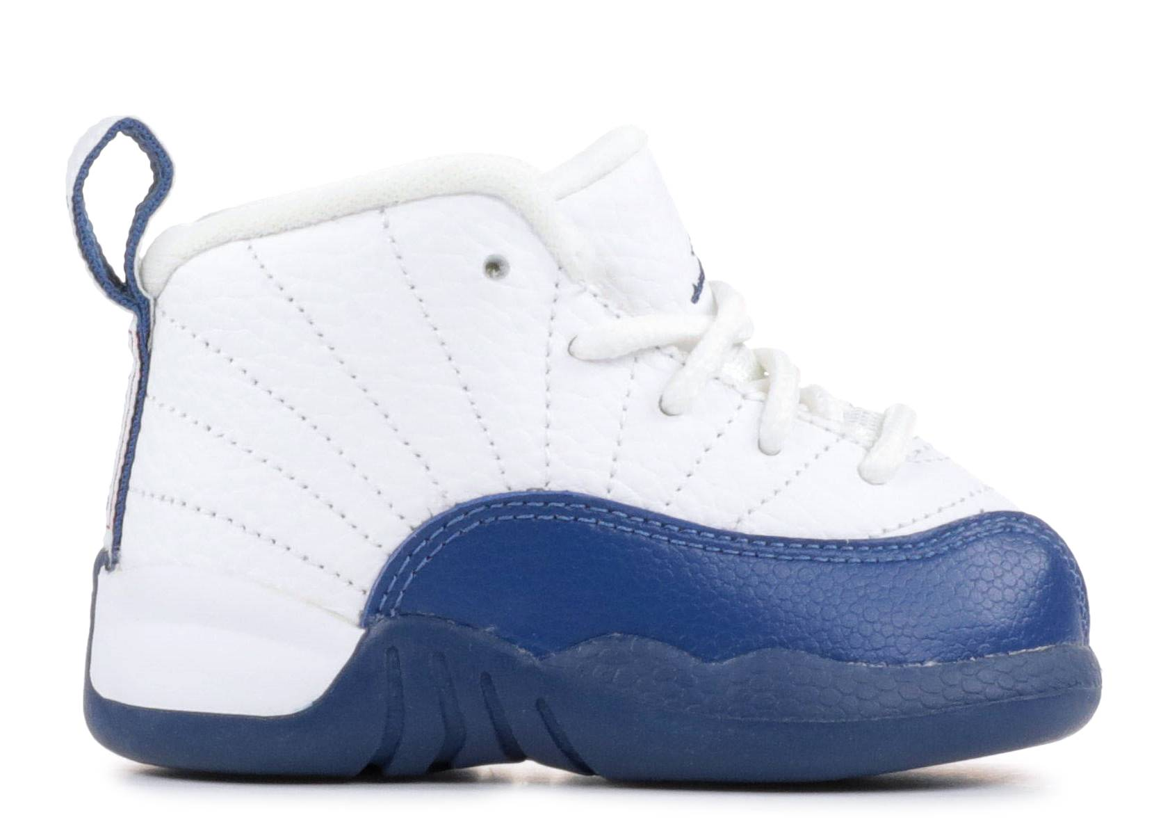 "12 retro bt ""French Blue"""