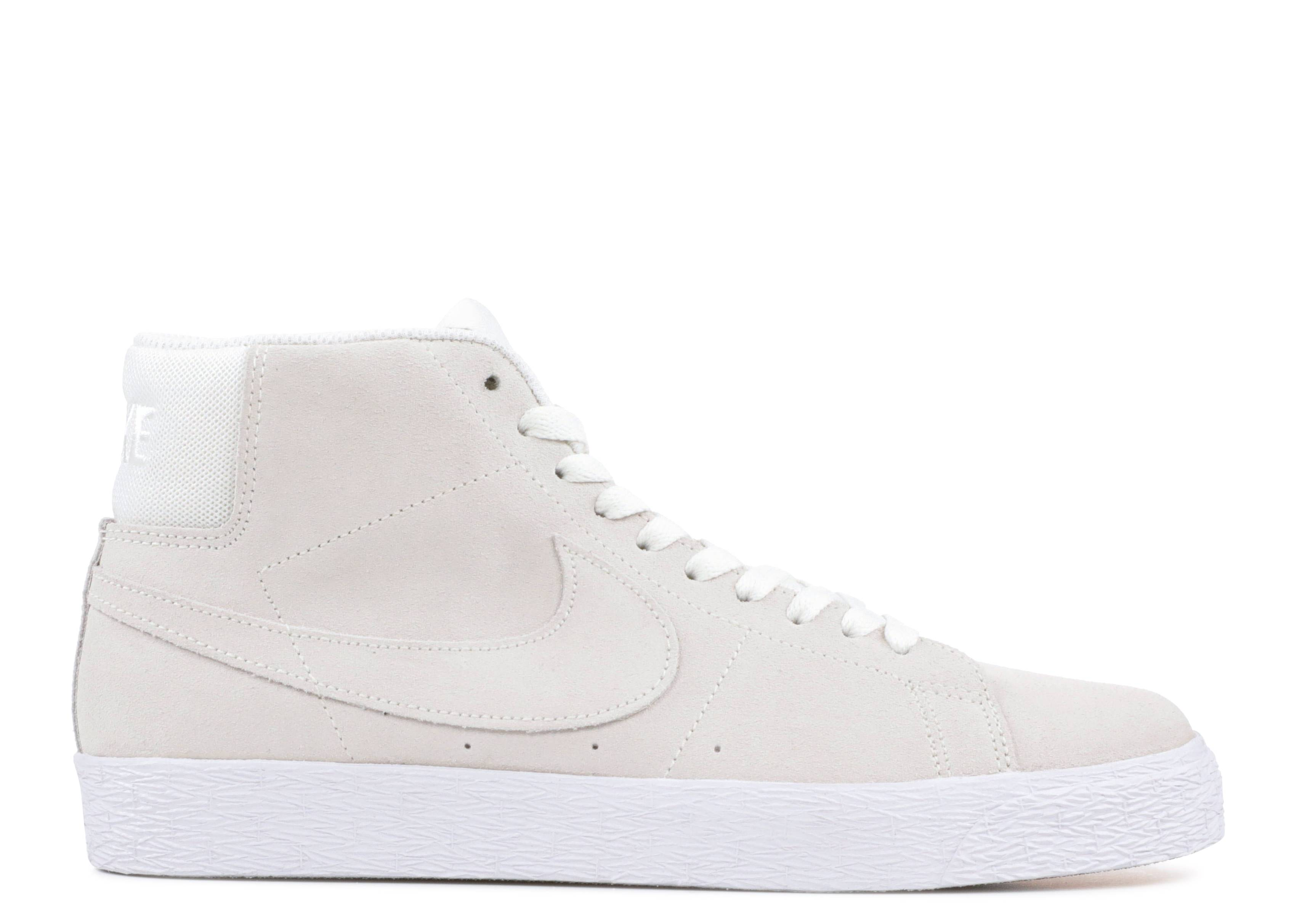 nike sb zoom blazer mid decon